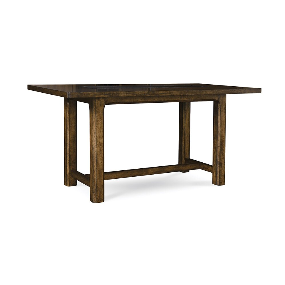 Almagosa Counter Height Dining Table By Loon Peak