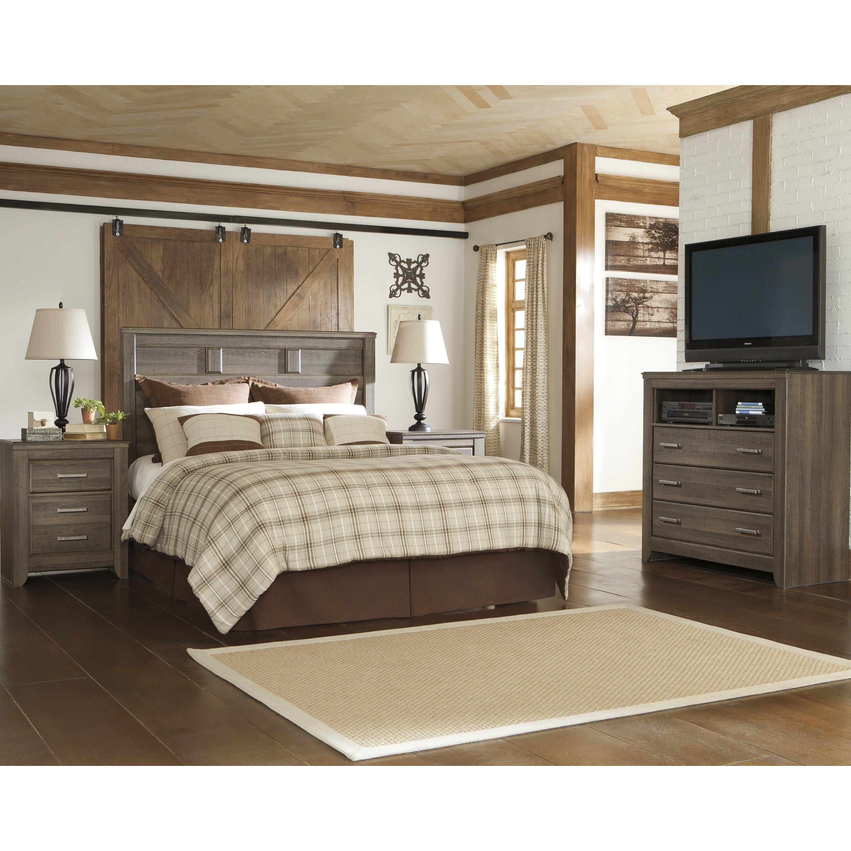 Trent Austin Design Iron Mountain Panel Bed Amp Reviews
