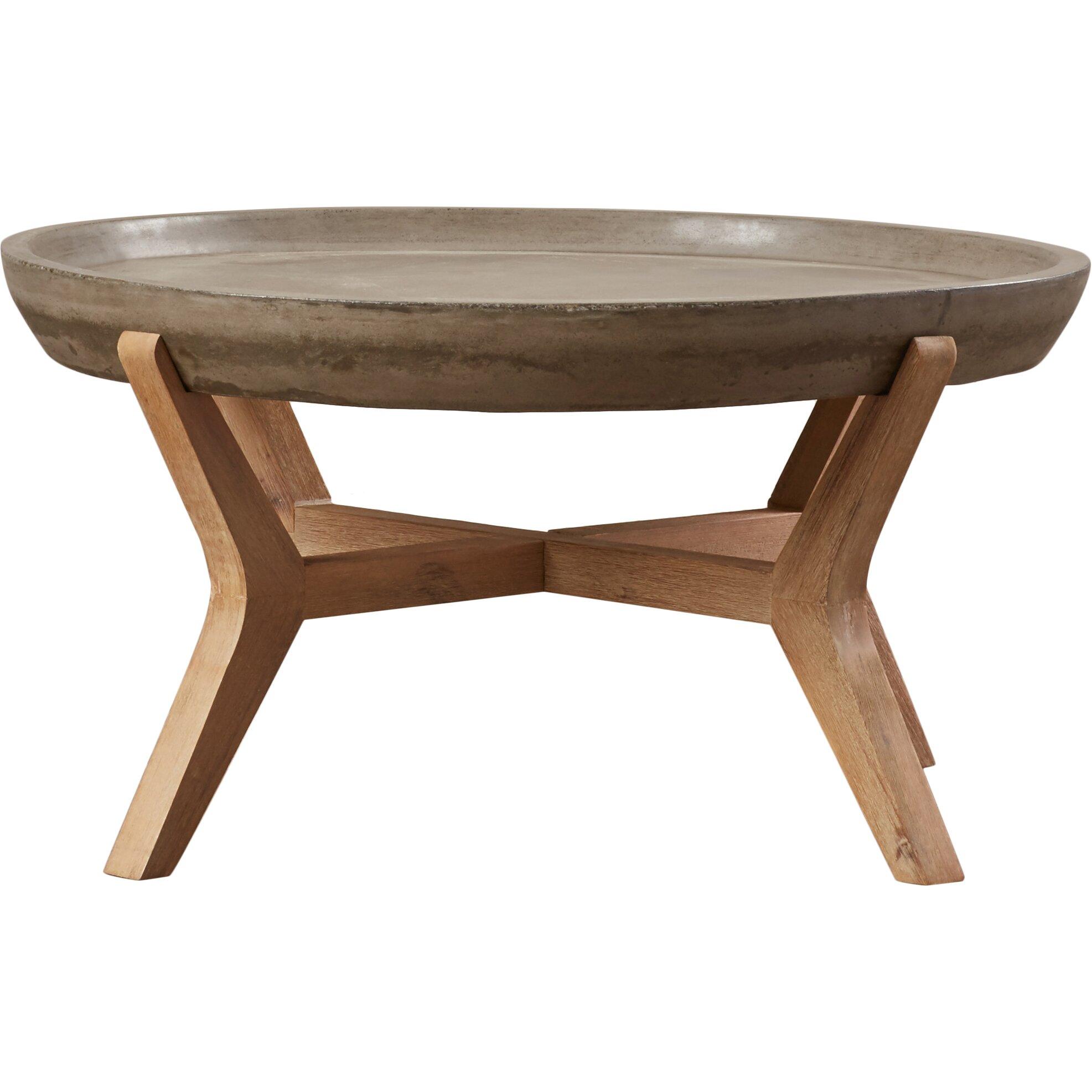 Trent Austin Design Laguna Coffee Table Reviews: Trent Austin Design Dorotha Coffee Table & Reviews