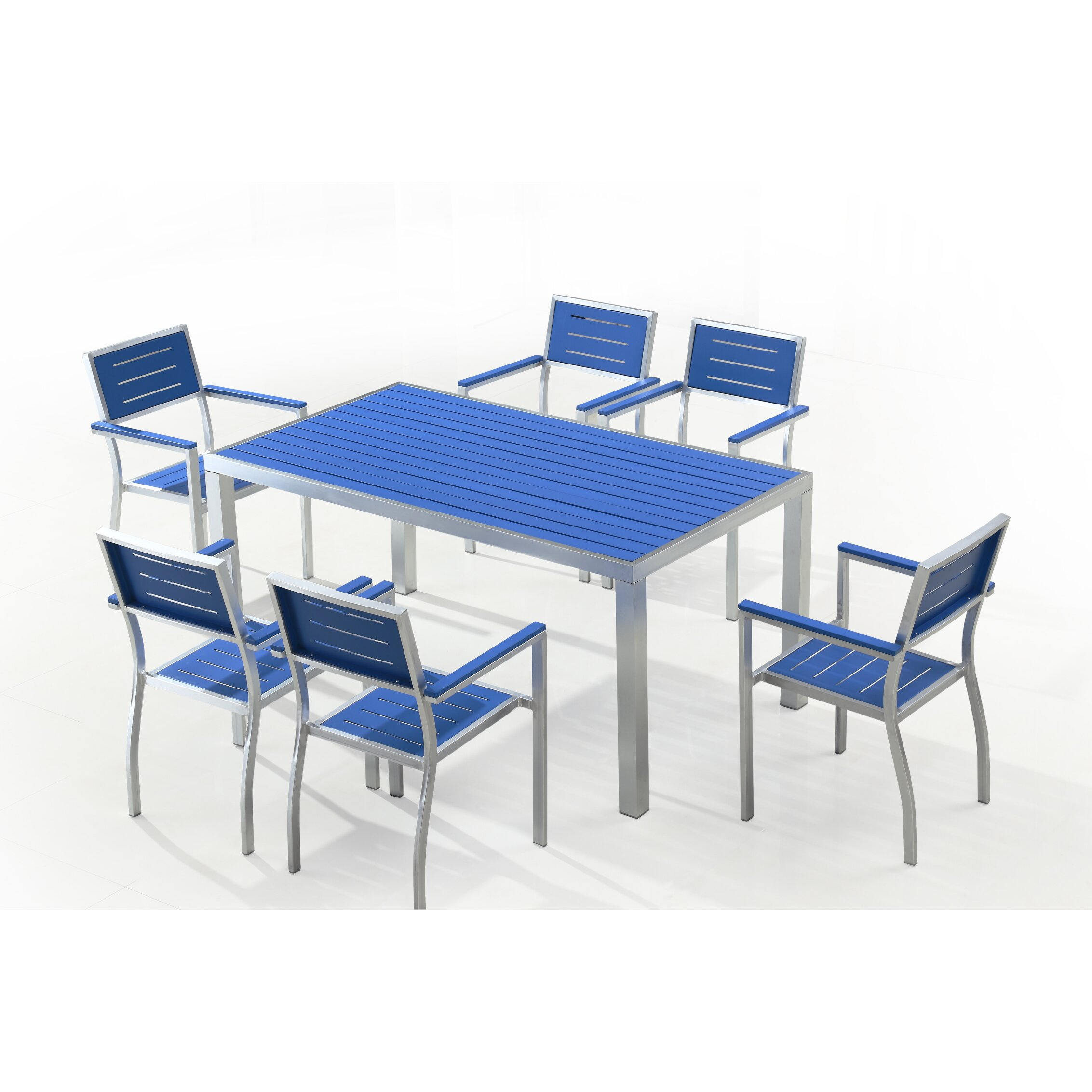 sets with rolling chairs dining table set 5000 to 10000 dining table