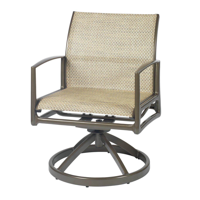 Phoenix Swivel Rocking Chair