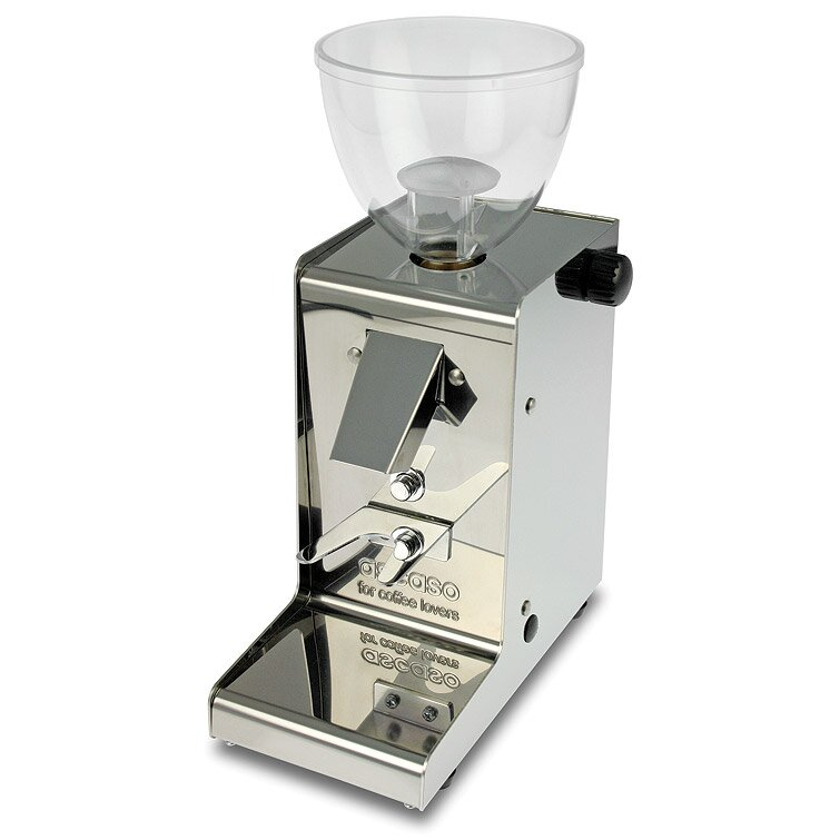 Conical Electric Burr Coffee Grinder Wayfair