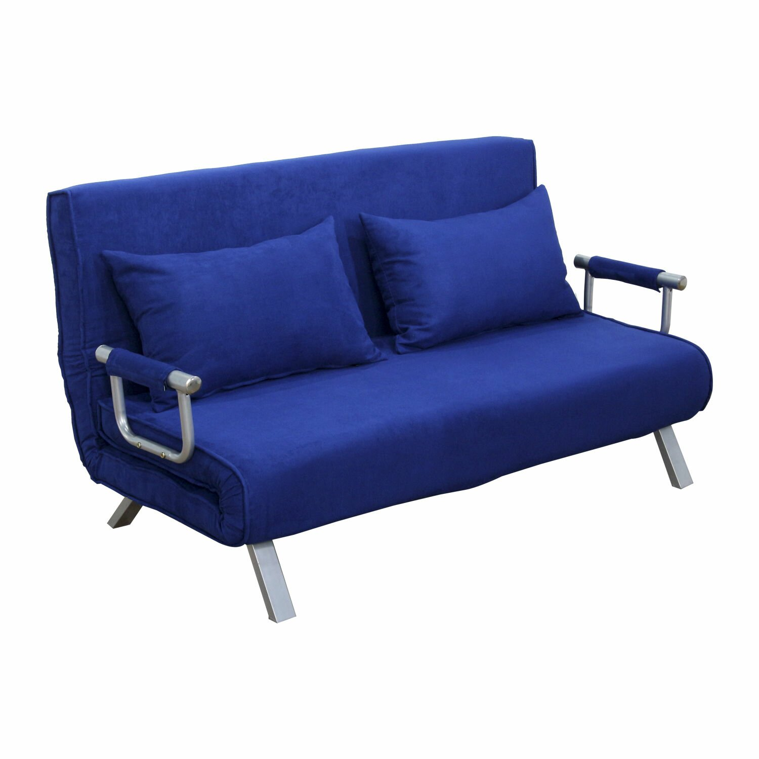 Folding Futon Couch Sleeper Sofa