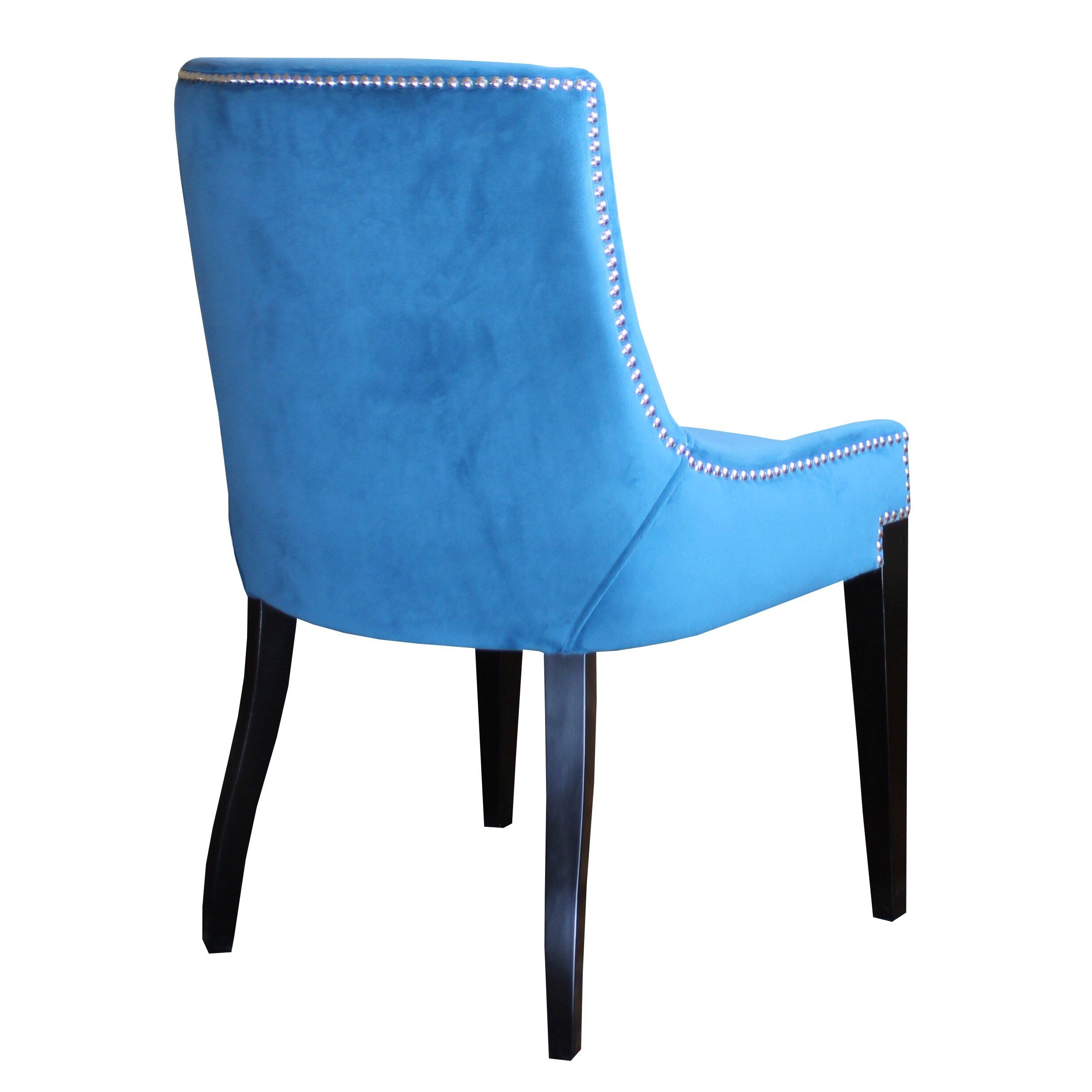 Giselle Castalina Side Chair Wayfair