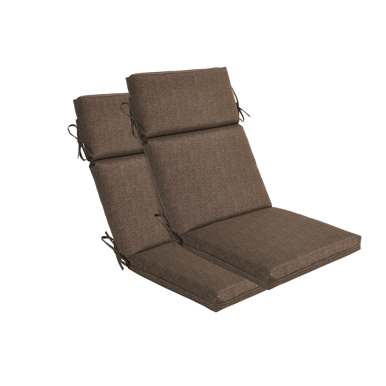 Bossima Outdoor Lounge Chair Cushion Reviews Wayfair