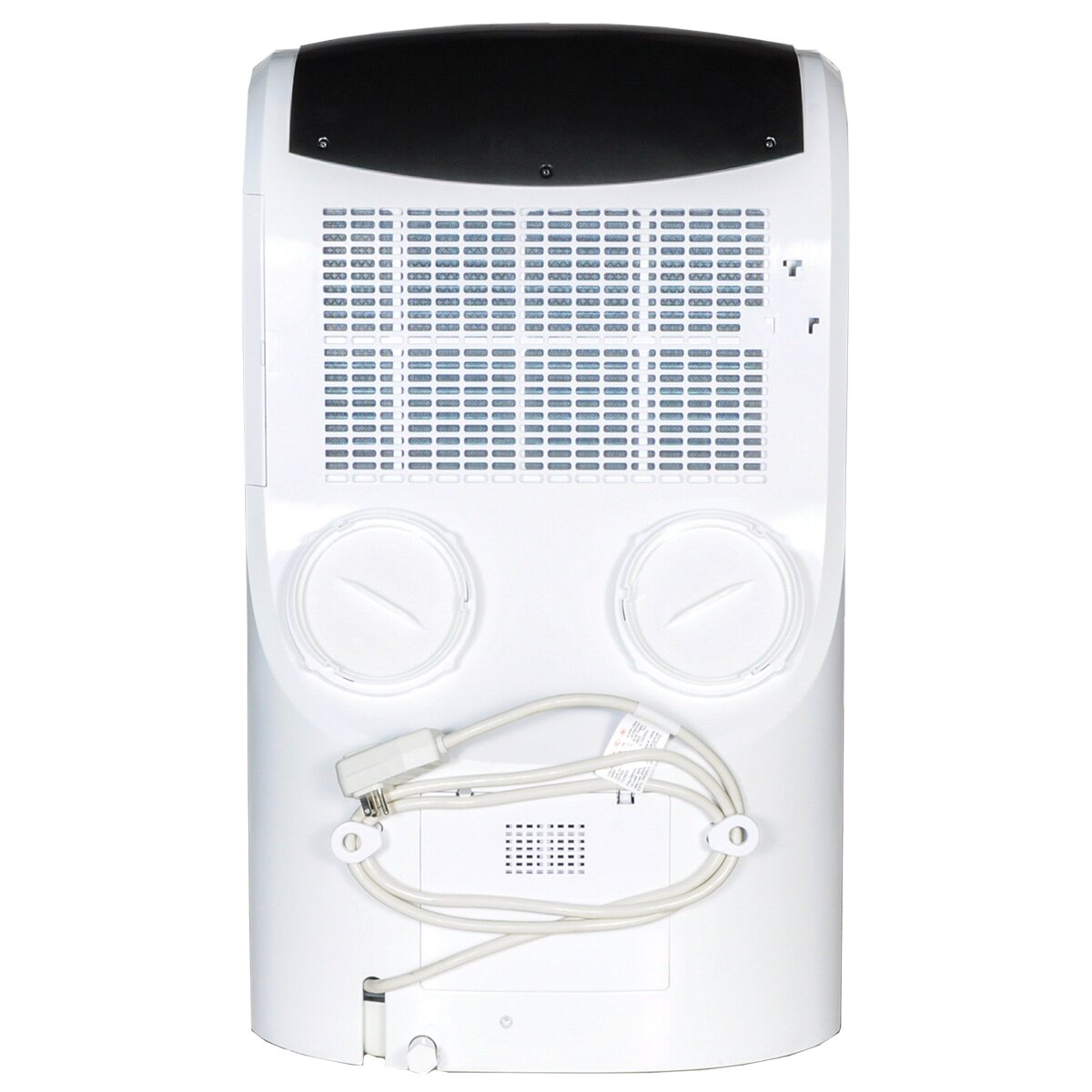 Portable Indoor Air Conditioner Heater and Dehumidifier & Reviews #536478