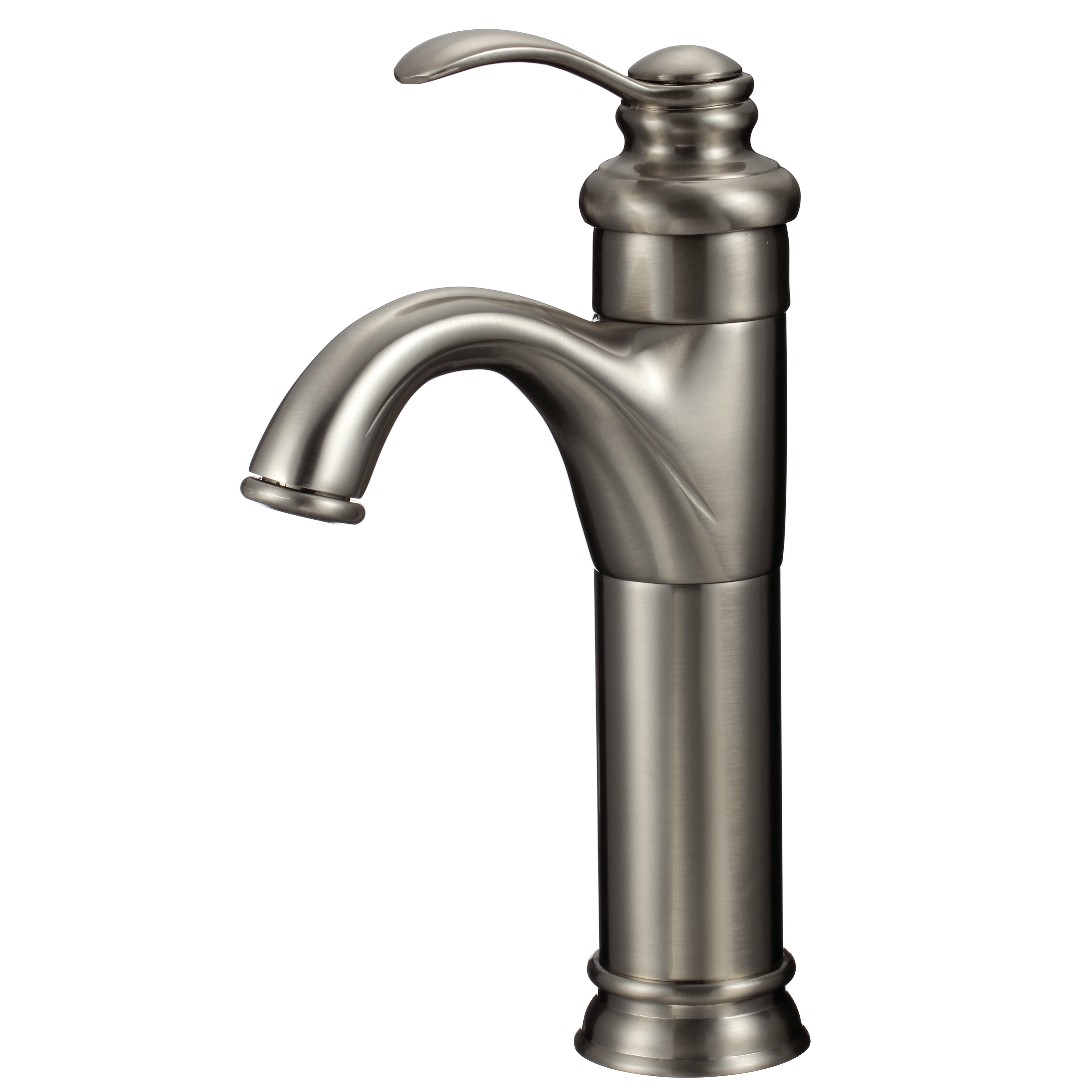 Single Lever Bathroom Faucets: Upscale Designs By EMA Single Handle Bathroom Sink Faucet