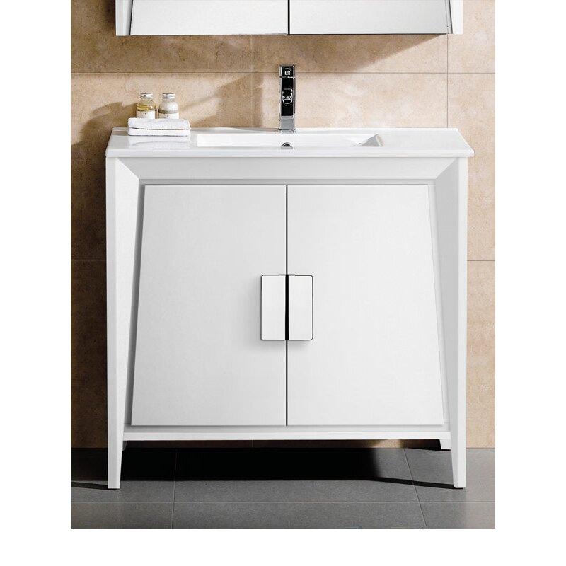 Fine Fixtures Imperial Ii 36 Quot Single Bathroom Vanity