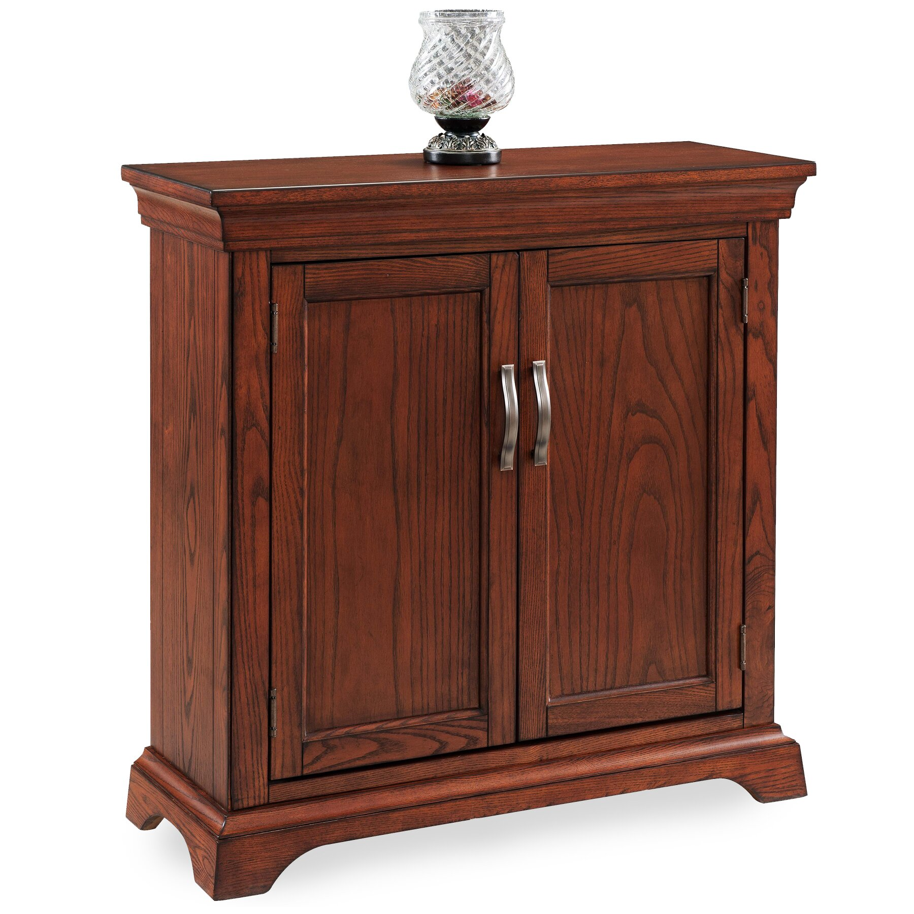 Foyer Cabinets: Leick Favorite Finds Traditional Foyer Cabinet/Hall Stand