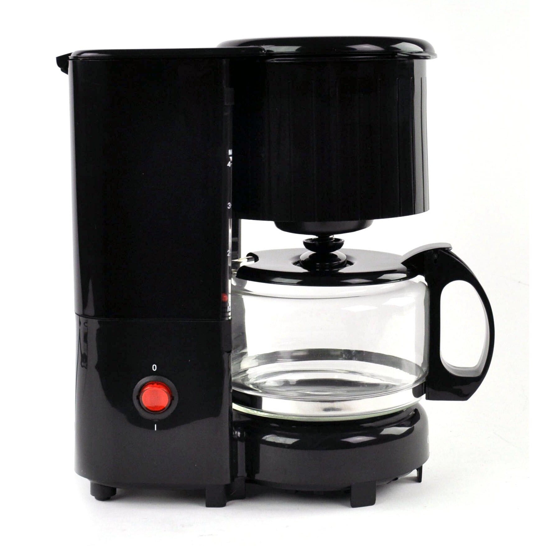 Coffee Maker Reviews 4 Cup : Cookinex 4 Cup Anti-Drip Coffee Maker & Reviews Wayfair