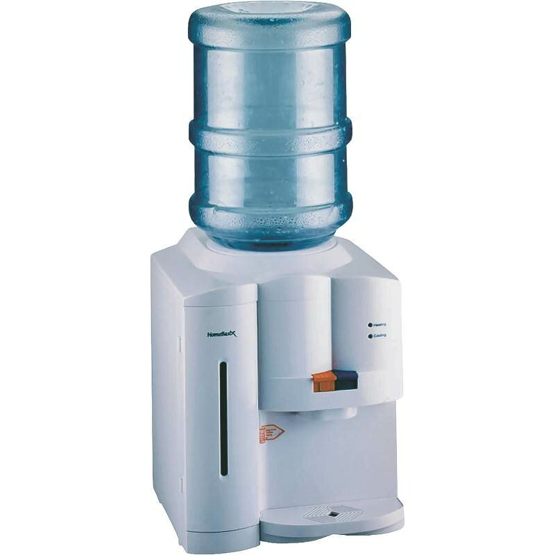 Top-Loading-Hot-and-Cold-Countertop-Water-Cooler-in-White-045734620889 ...