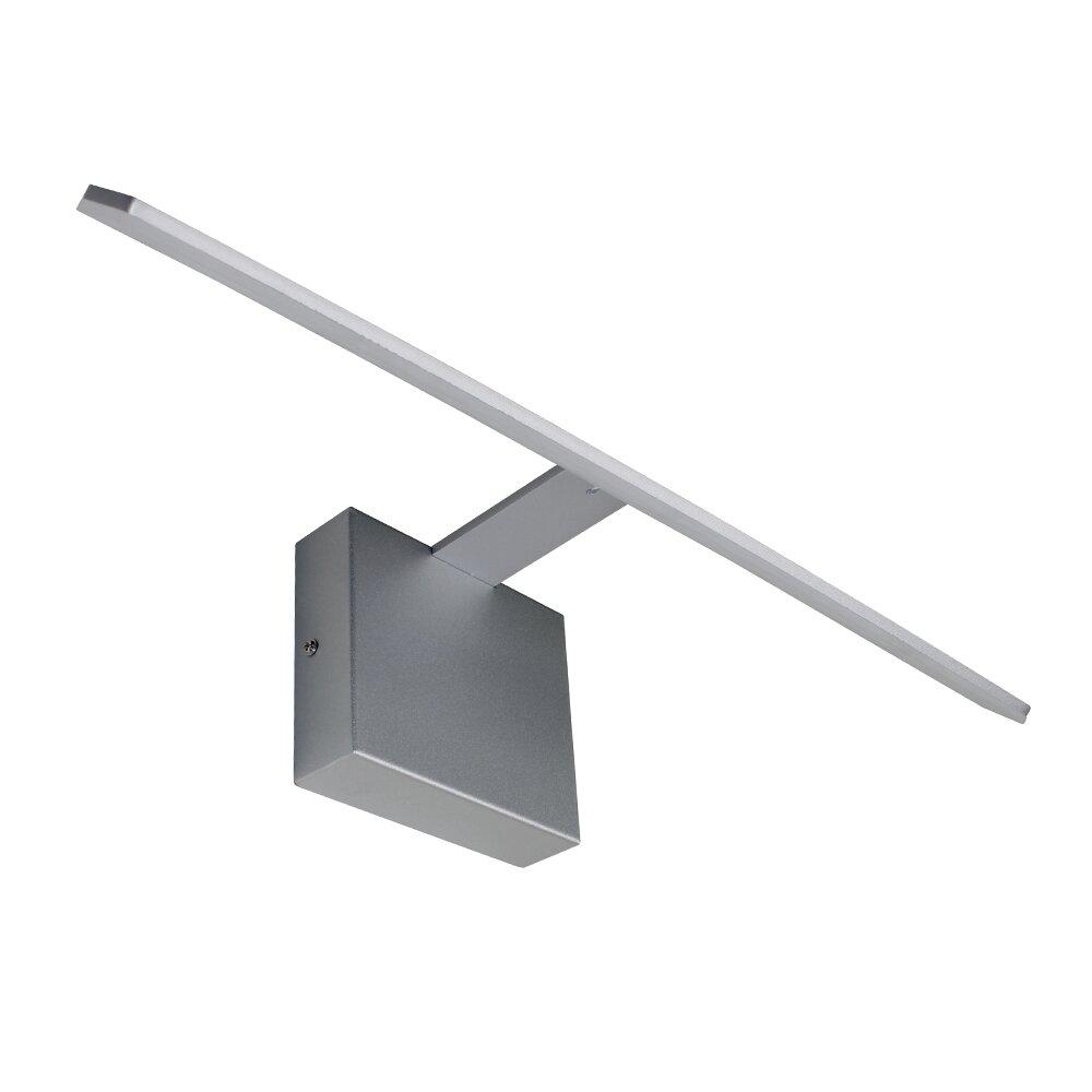 wezen led indirect bathroom lighting fixture wayfair. Black Bedroom Furniture Sets. Home Design Ideas