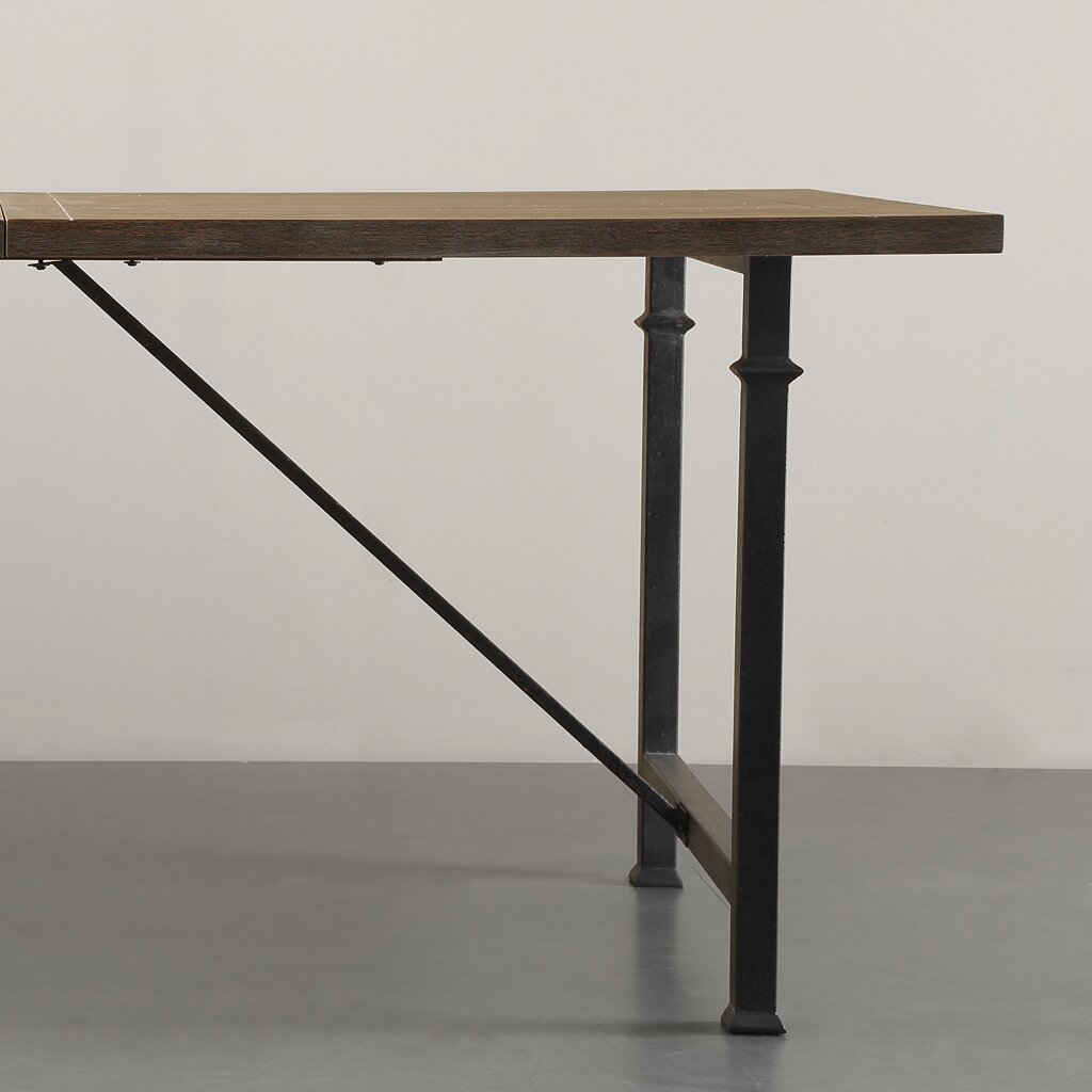The Foundry Ii Cafe Rollins Dining Table Art Furniture: Madison Park Cirque Dining Table & Reviews