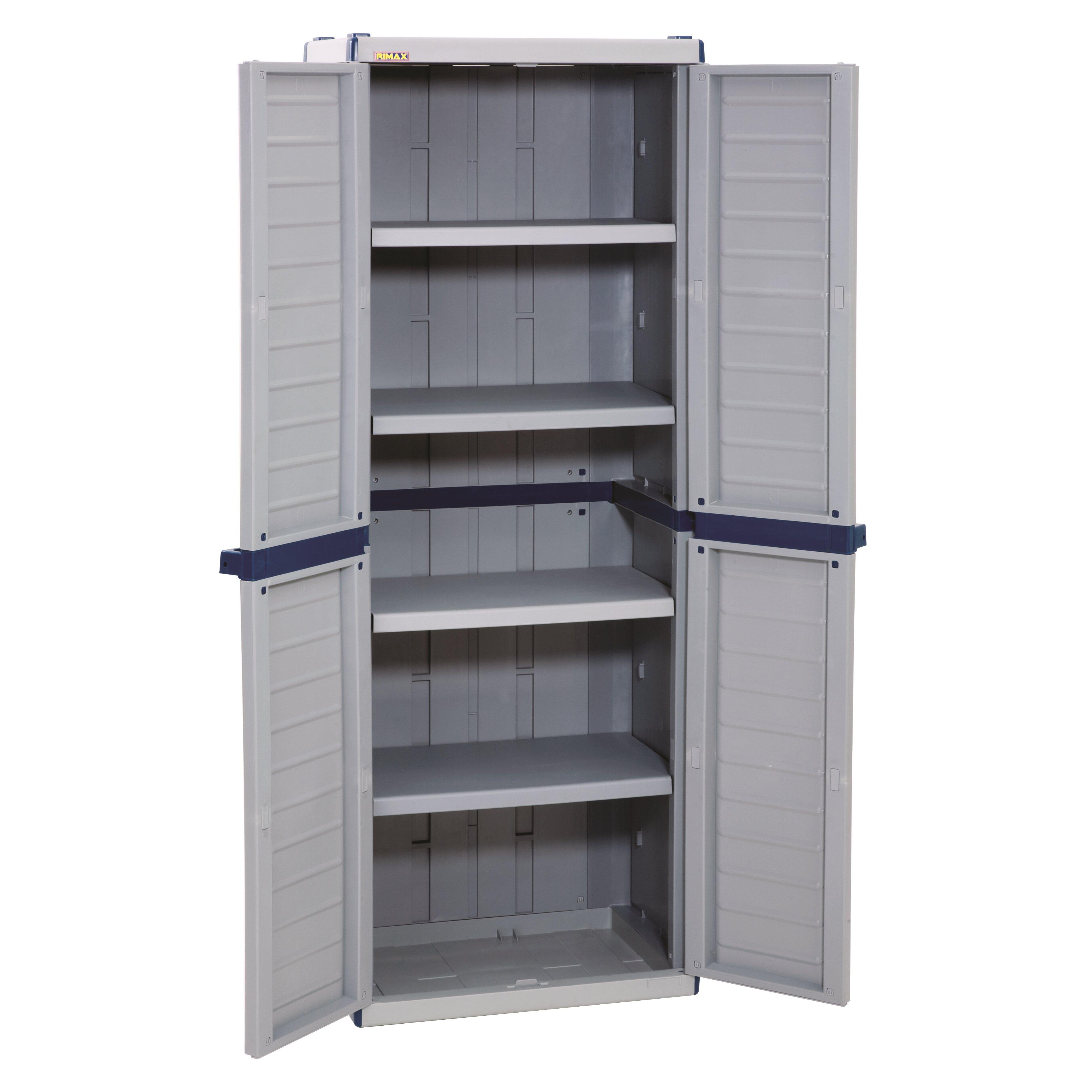 "Artesanato Em Origami Passo A Passo ~ 72"" H x 25 6"" W x 17 7"" D Storage Cabinet Wayfair"