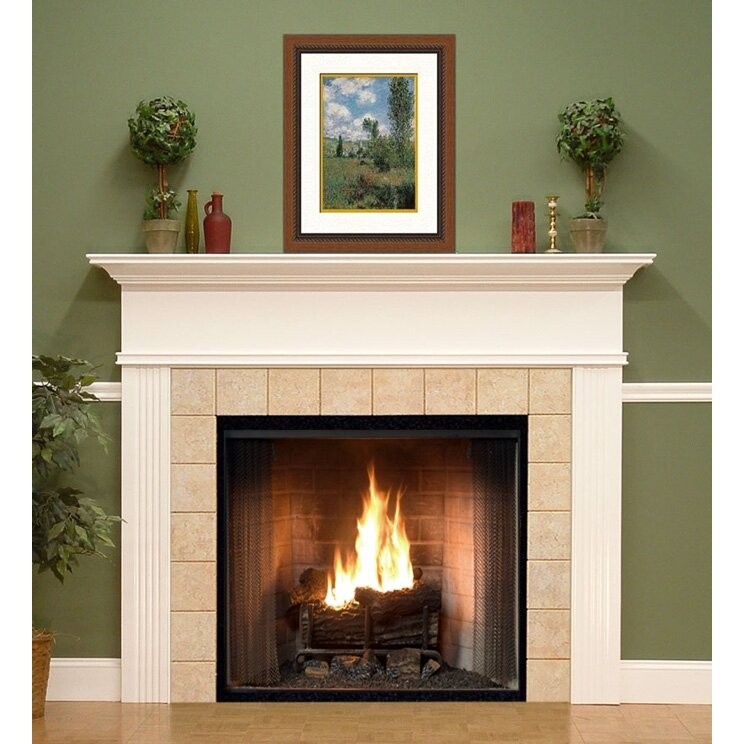 fireplace mantels shelves and surrounds 3
