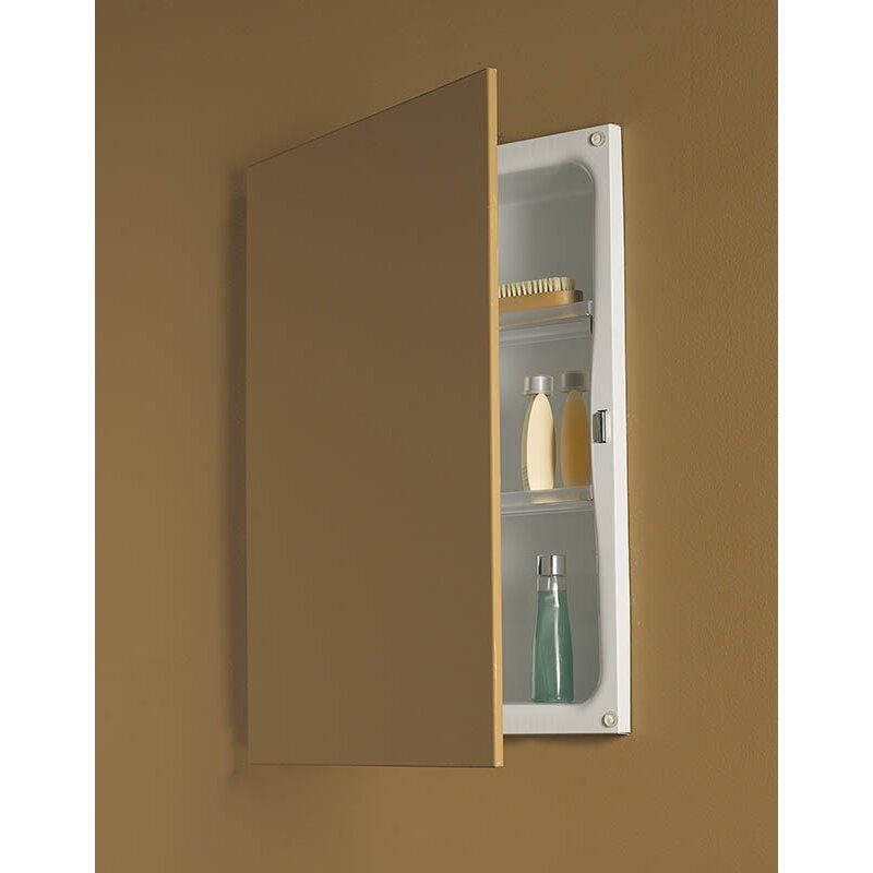 jensen industries medicine cabinet shelf 3