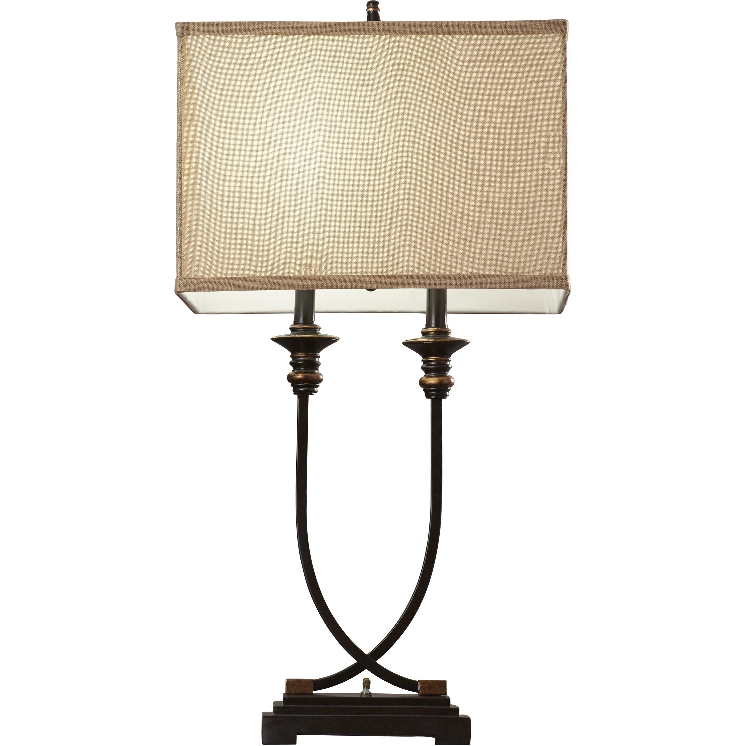 rosalind wheeler carnlea metal and resin 31 5 h table. Black Bedroom Furniture Sets. Home Design Ideas