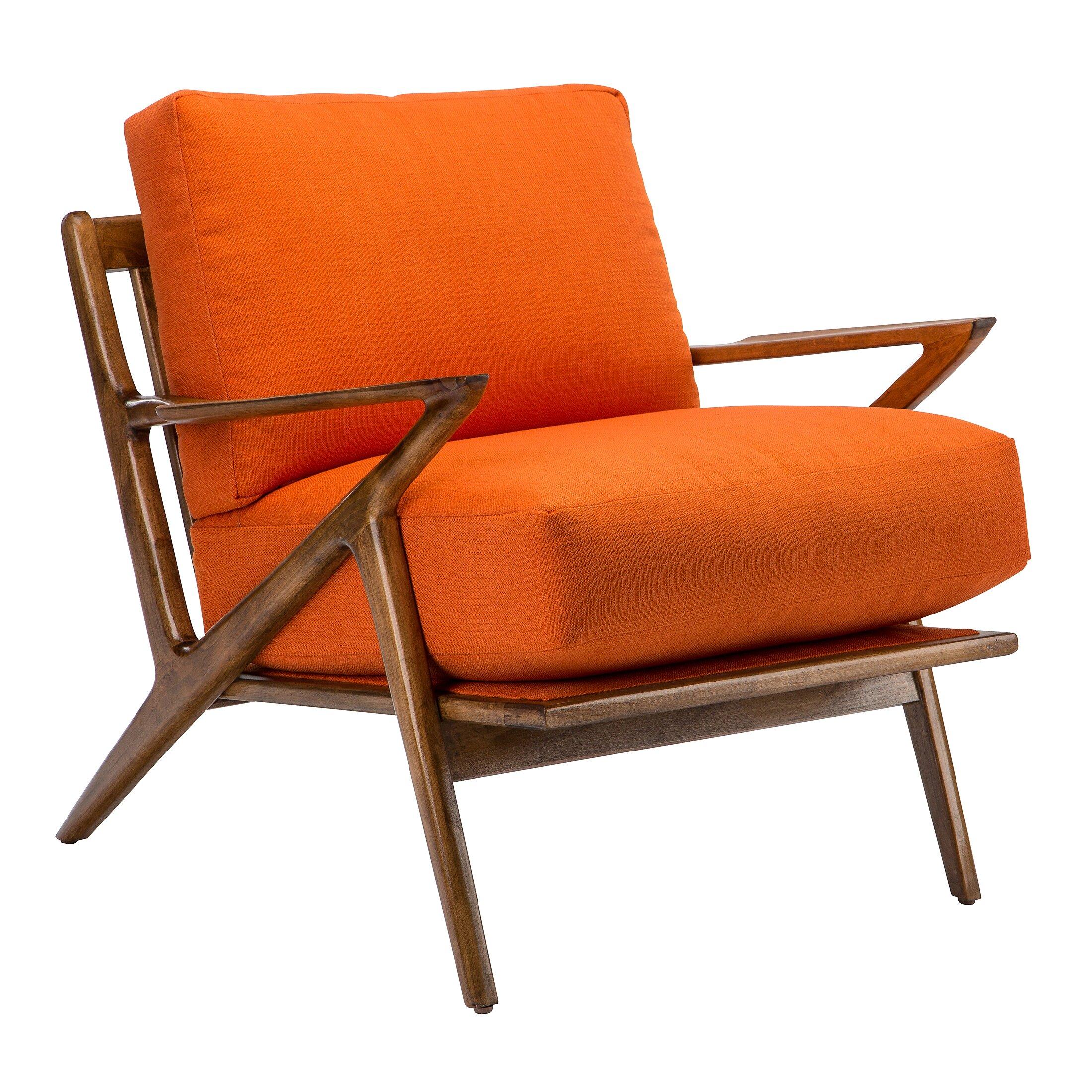 Zeke Frame Arm Chair