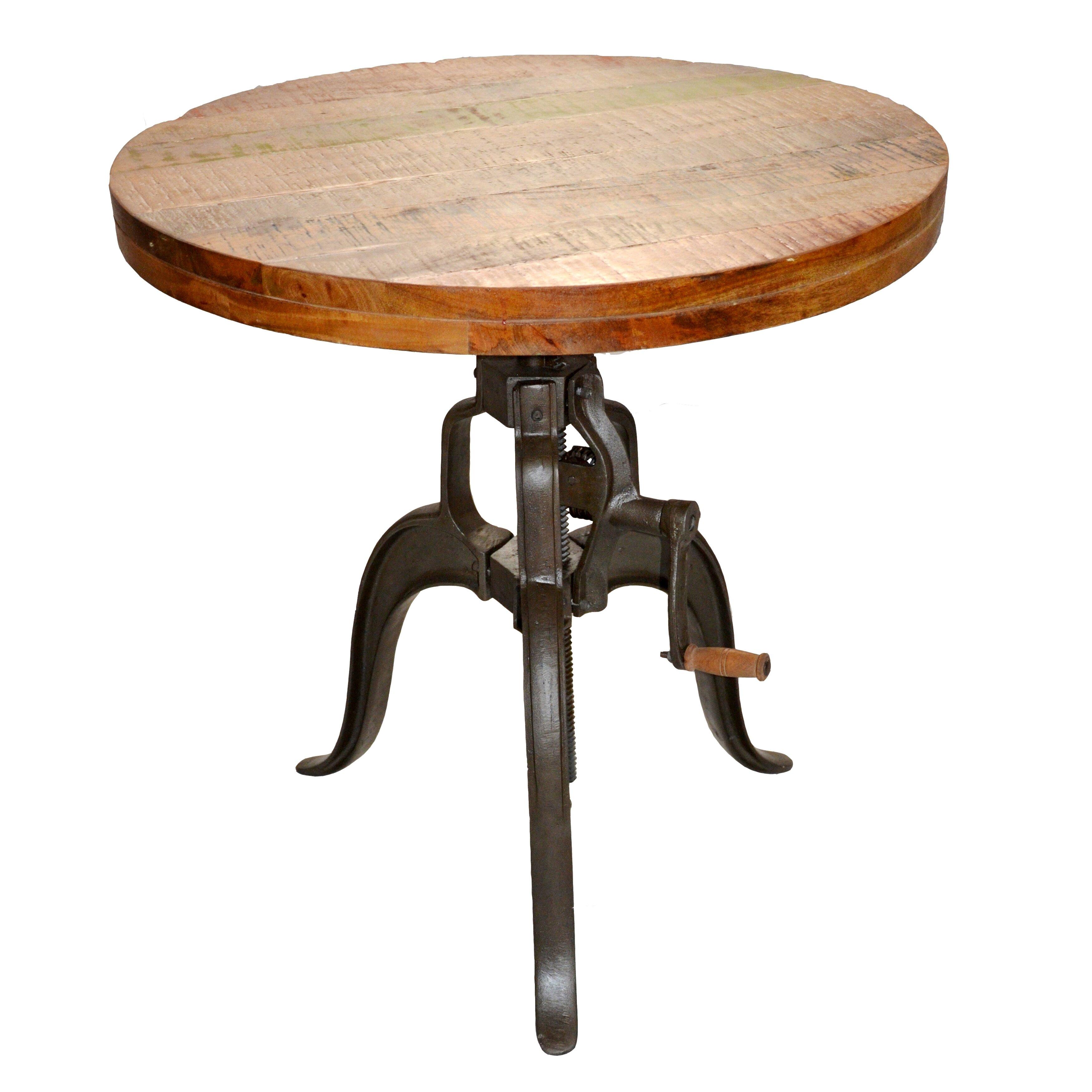 Eleanor Adjustable Height Pub Table Wayfair : Eleanor Adjustable Height Pub Table DT52724 from www.wayfair.com size 3500 x 3500 jpeg 955kB