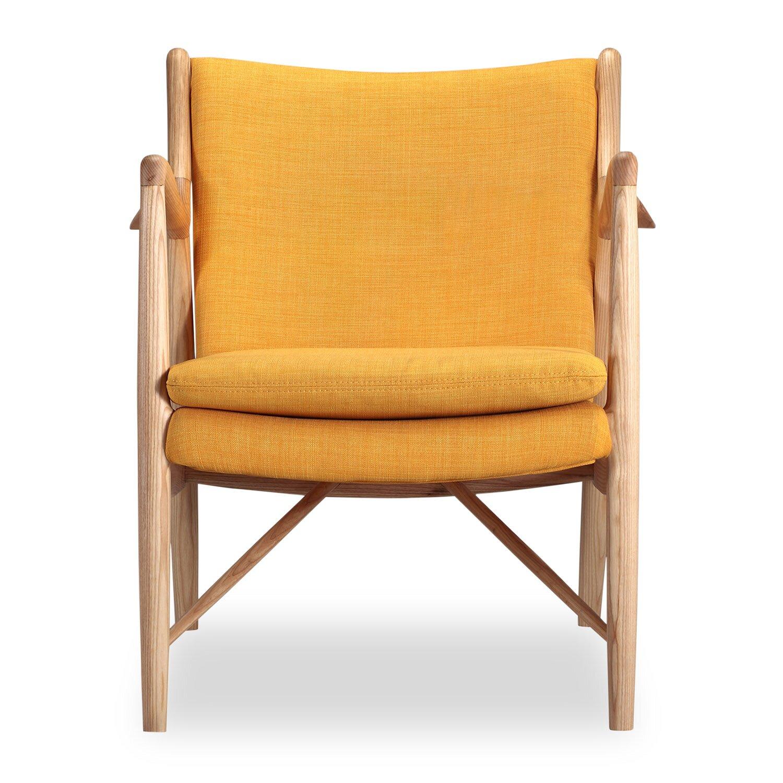 Copenhagen 45 Mid Century Modern Arm Chair
