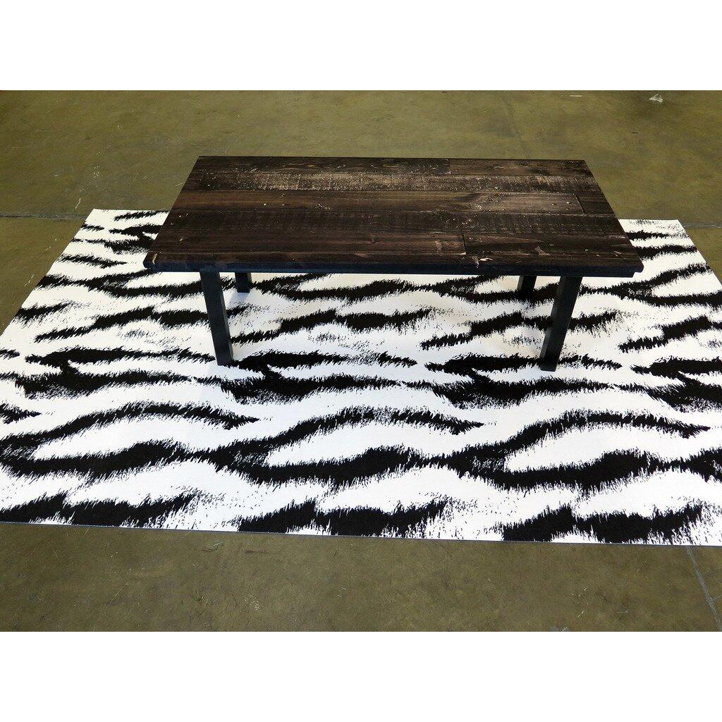 Black White Area Rug Artistic Weavers Pollack Stella