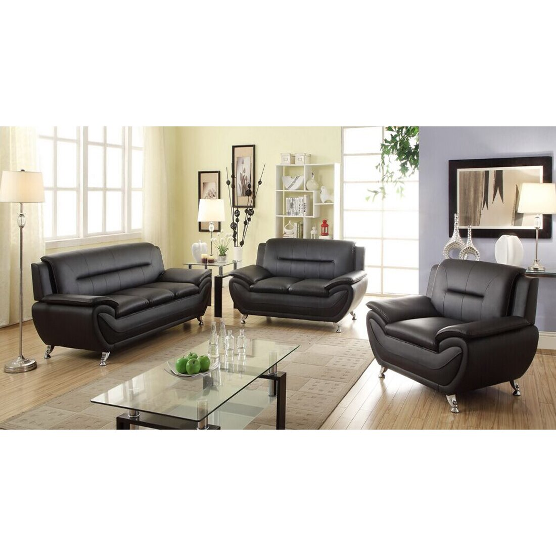 living in style sophie living room loveseat reviews