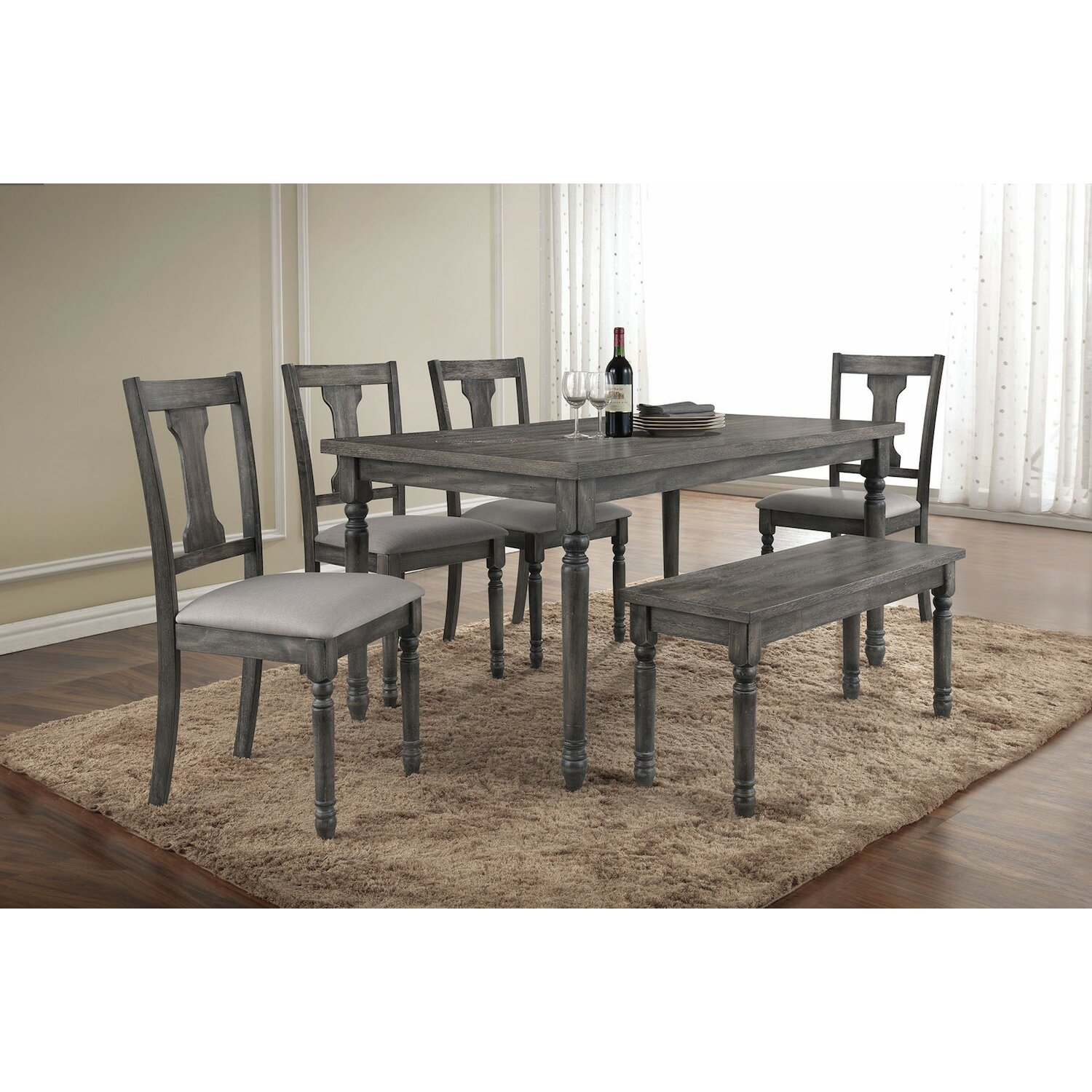 Furniture Kitchen & Dining Furniture Kitchen And Dining Sets Infini . Full resolution  img, nominally Width 1500 Height 1500 pixels, img with #5E4C41.