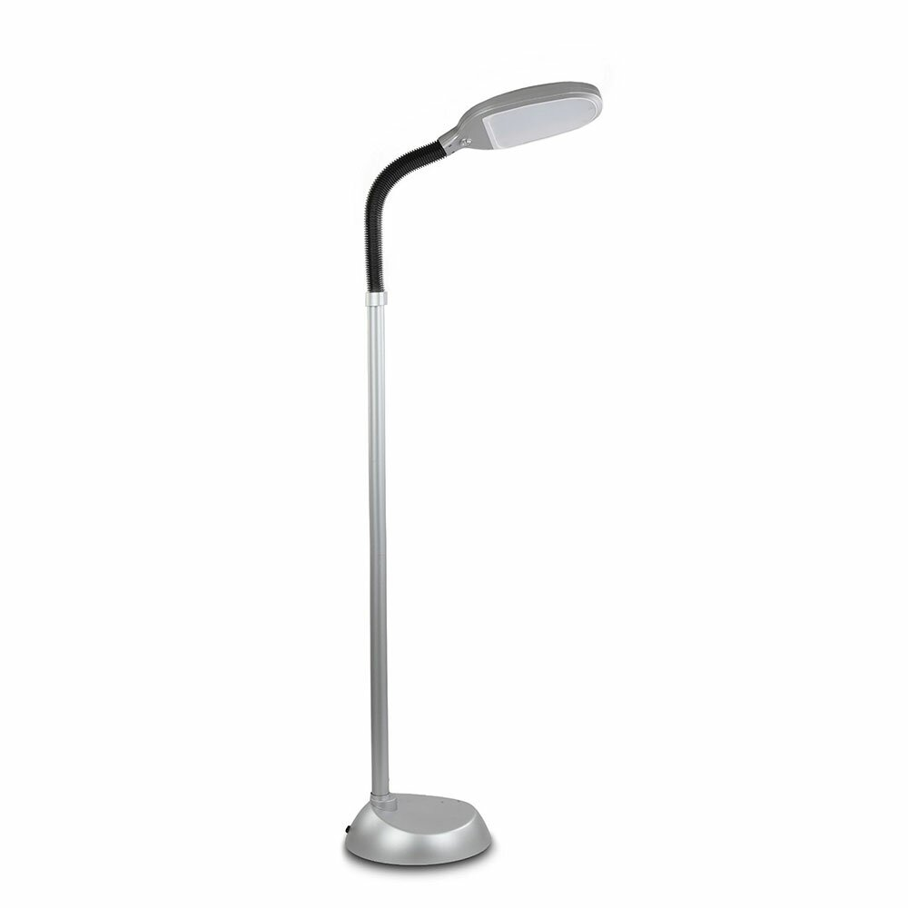 brightech litespan led reading 60 arched floor lamp reviews. Black Bedroom Furniture Sets. Home Design Ideas