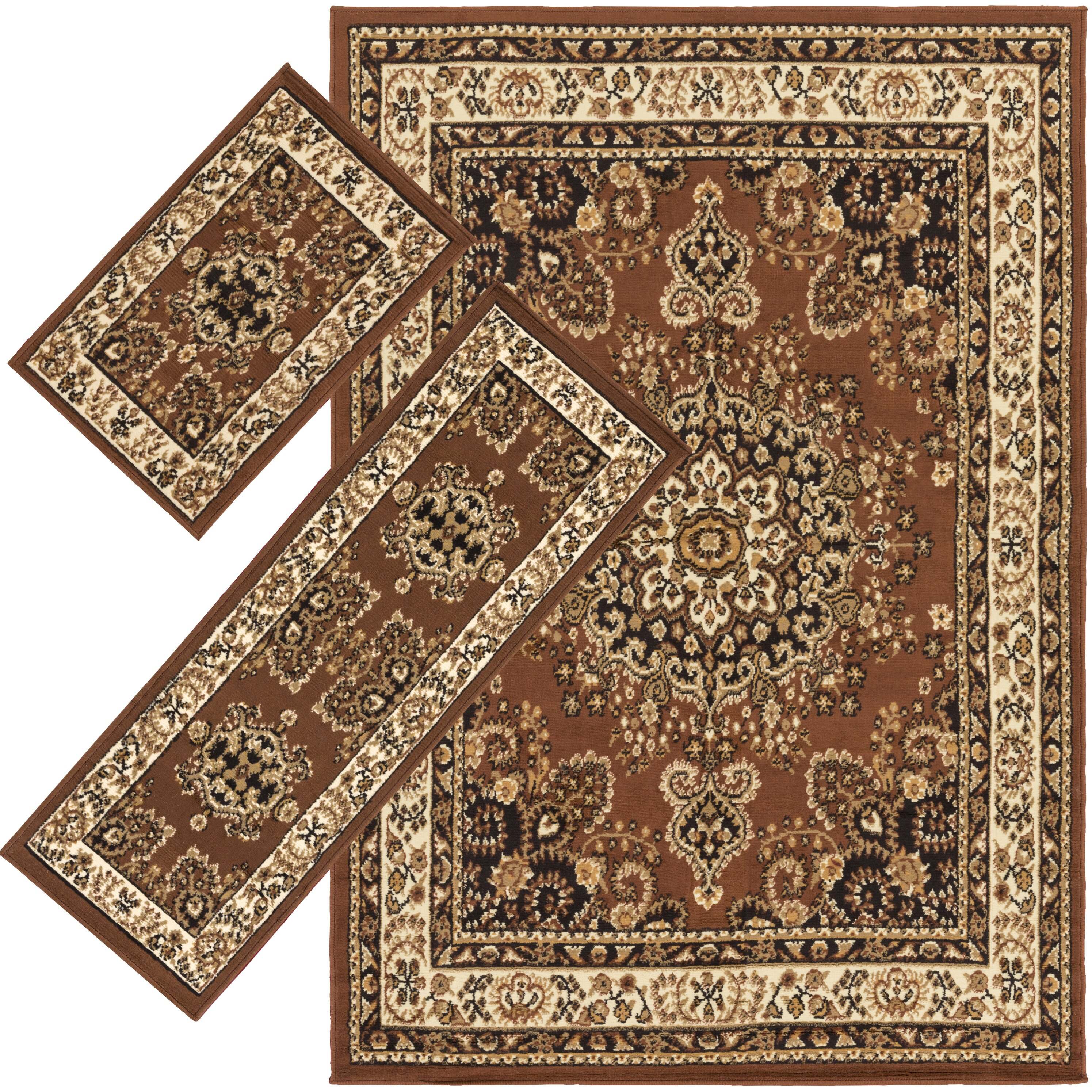 28 area rug set paterson 3 piece dark red area rug set wayf