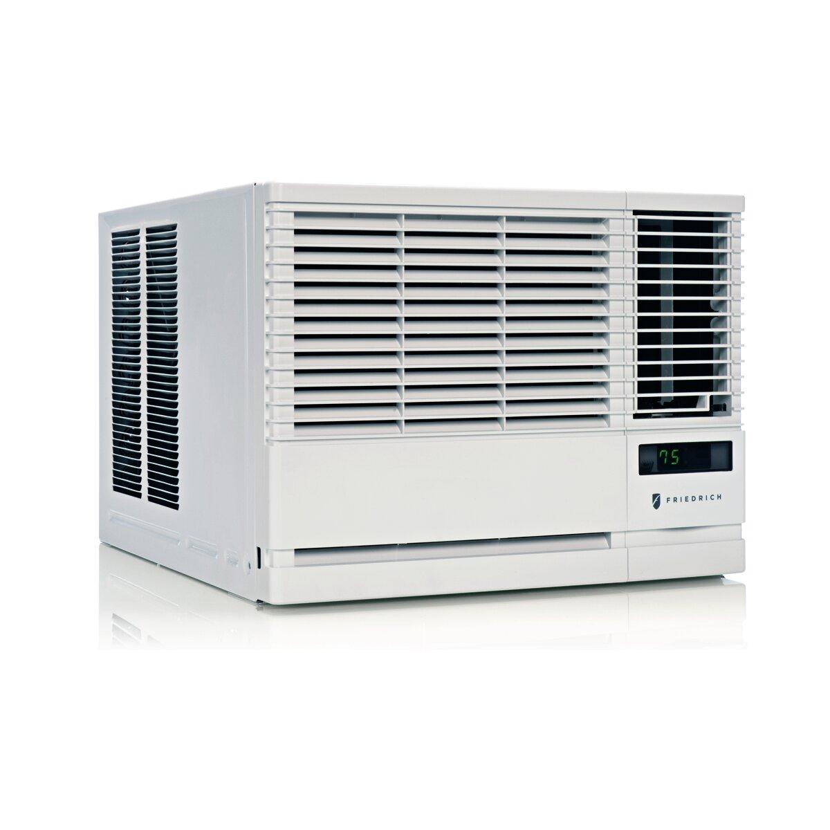 Chill 18000 17500 btu energy star window air conditioner for 18000 btu window air conditioners
