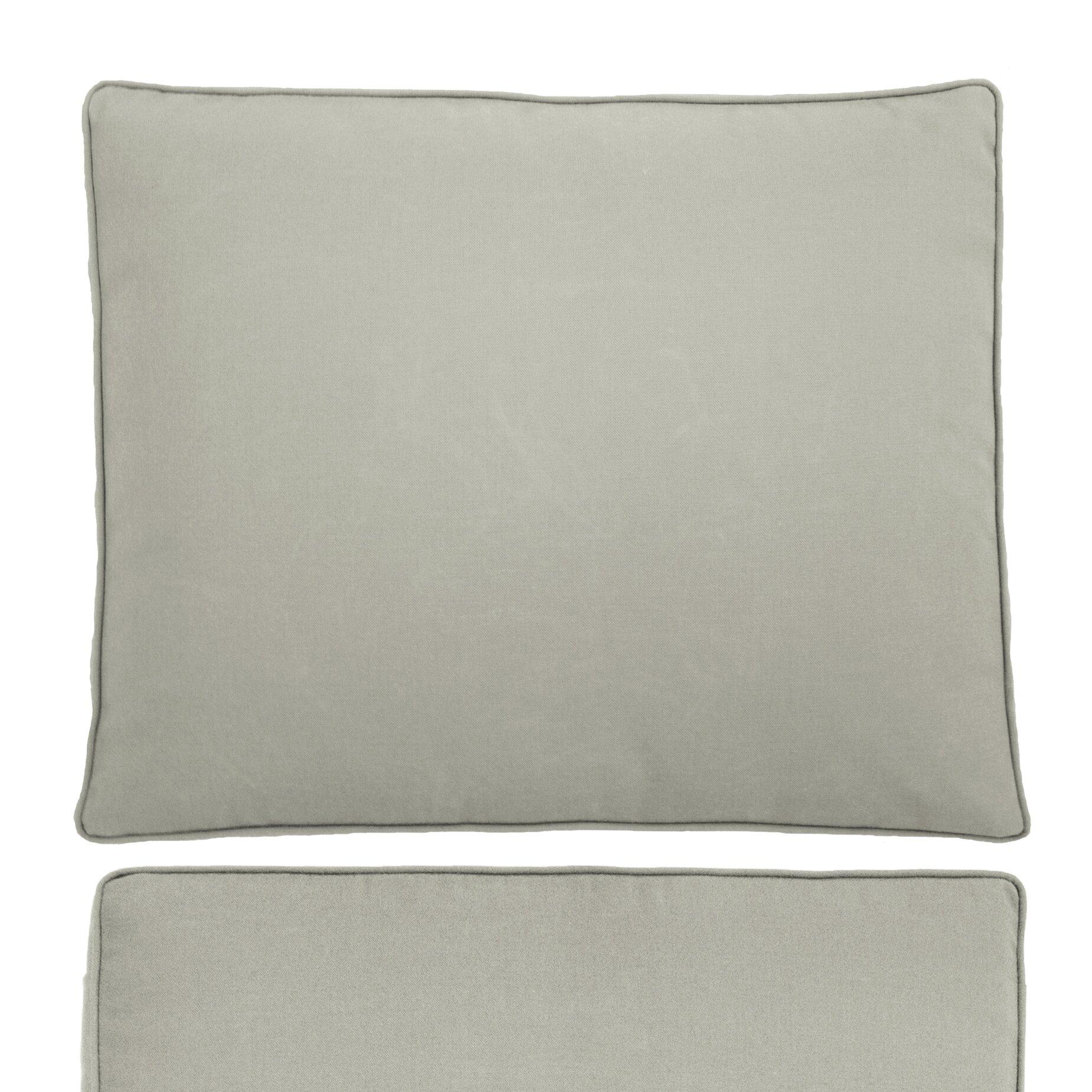 Wayfair Custom Outdoor Cushions Outdoor Sunbrella Double