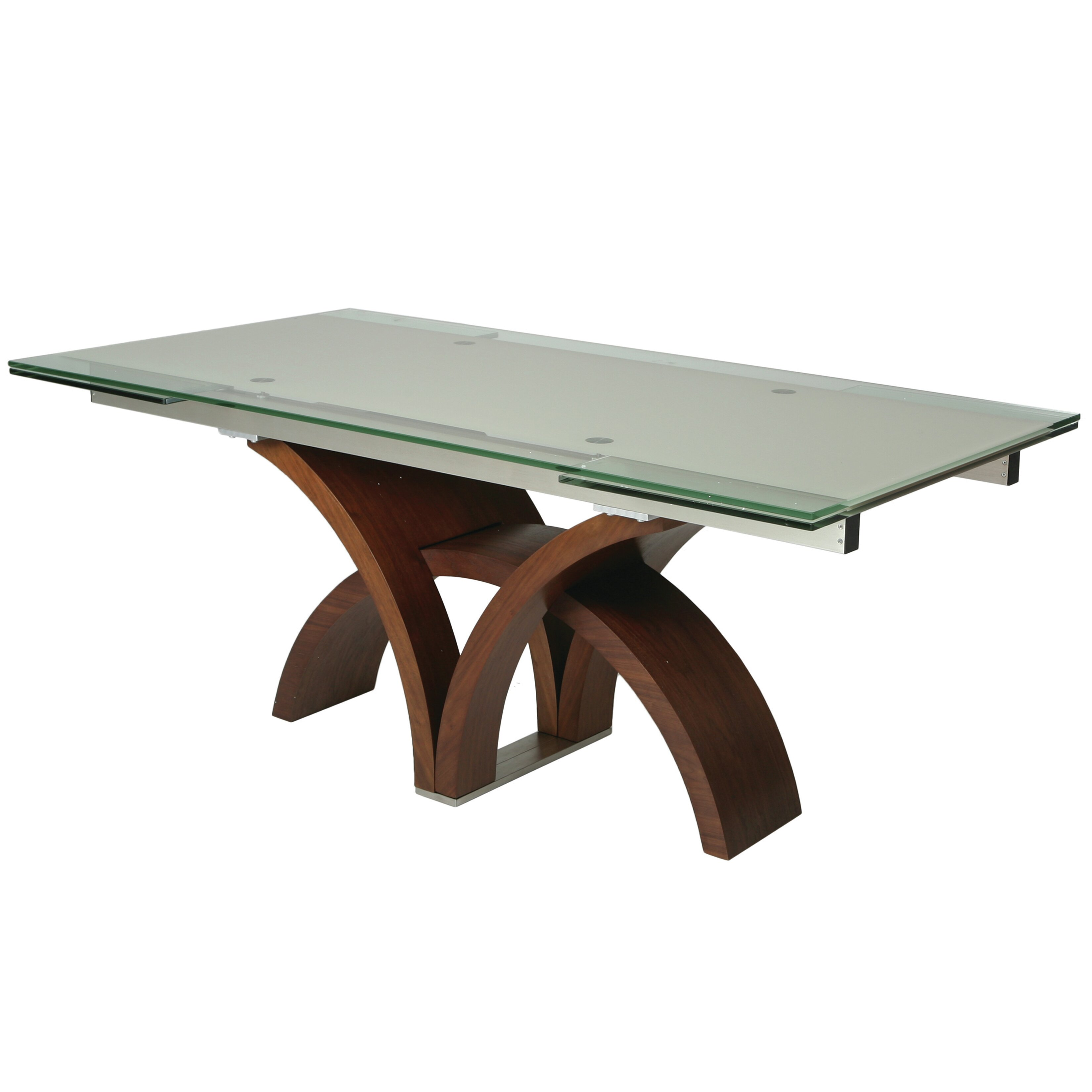 Patio Furniture Store Fountain Valley: Impacterra Fountain Valley Extendable Dining Table