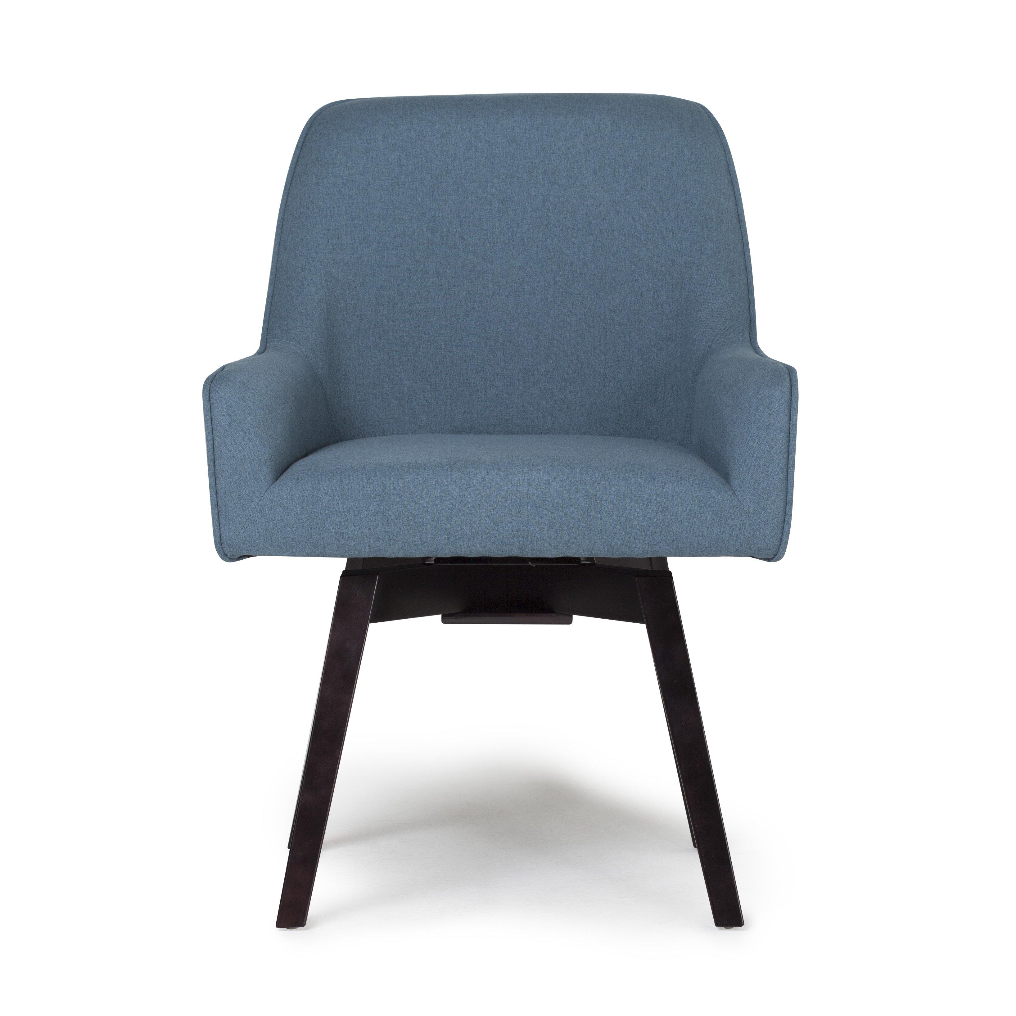 Studio Designs HOME Spire Swivel Desk Chair & Reviews