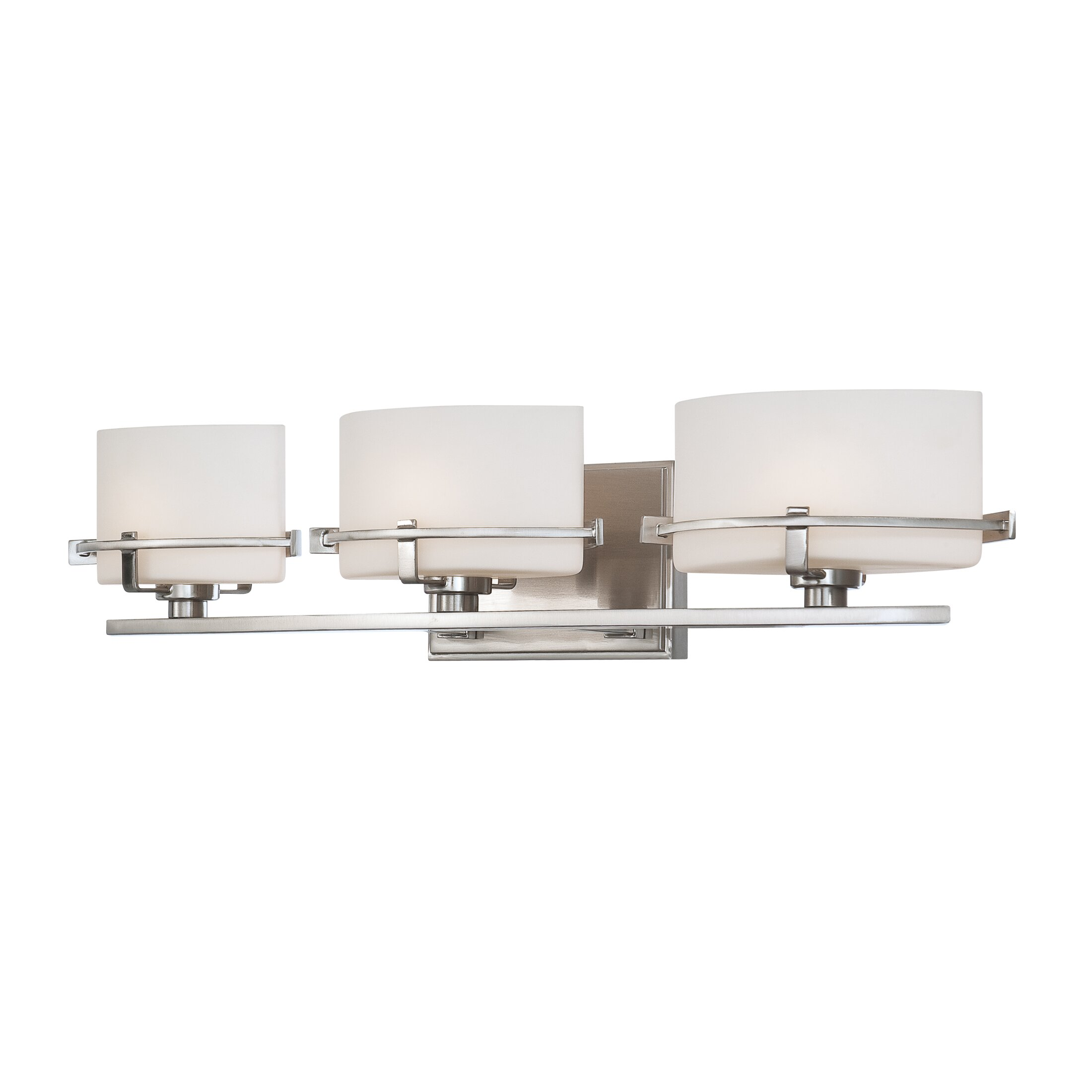 Nolan 3 Light Bath Bar Wayfair