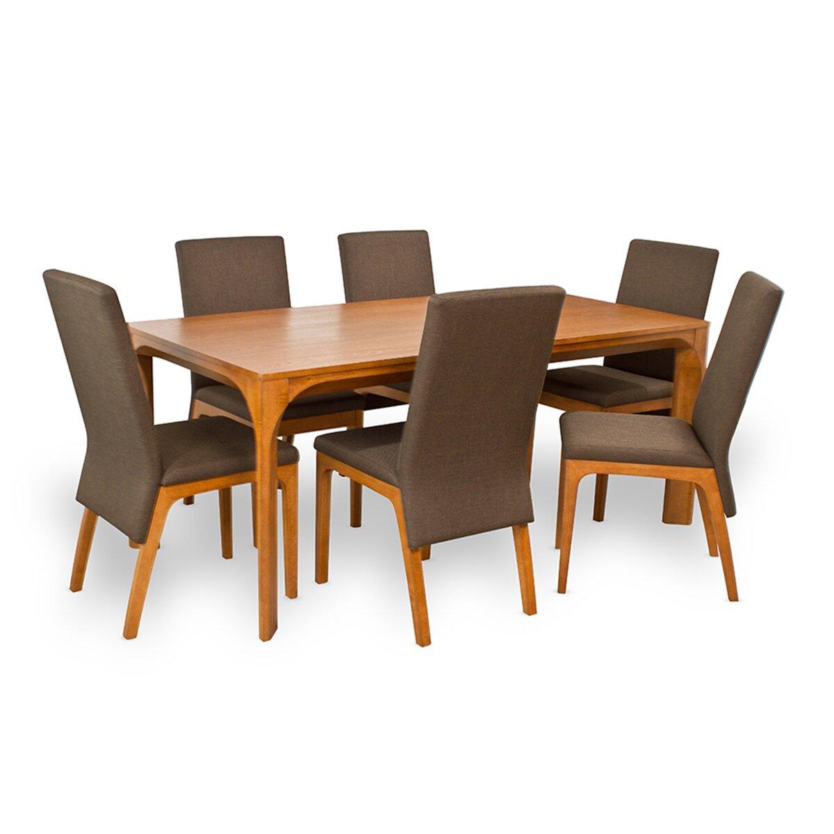 Furniture Importers: Lenox 7 Piece Dining Set