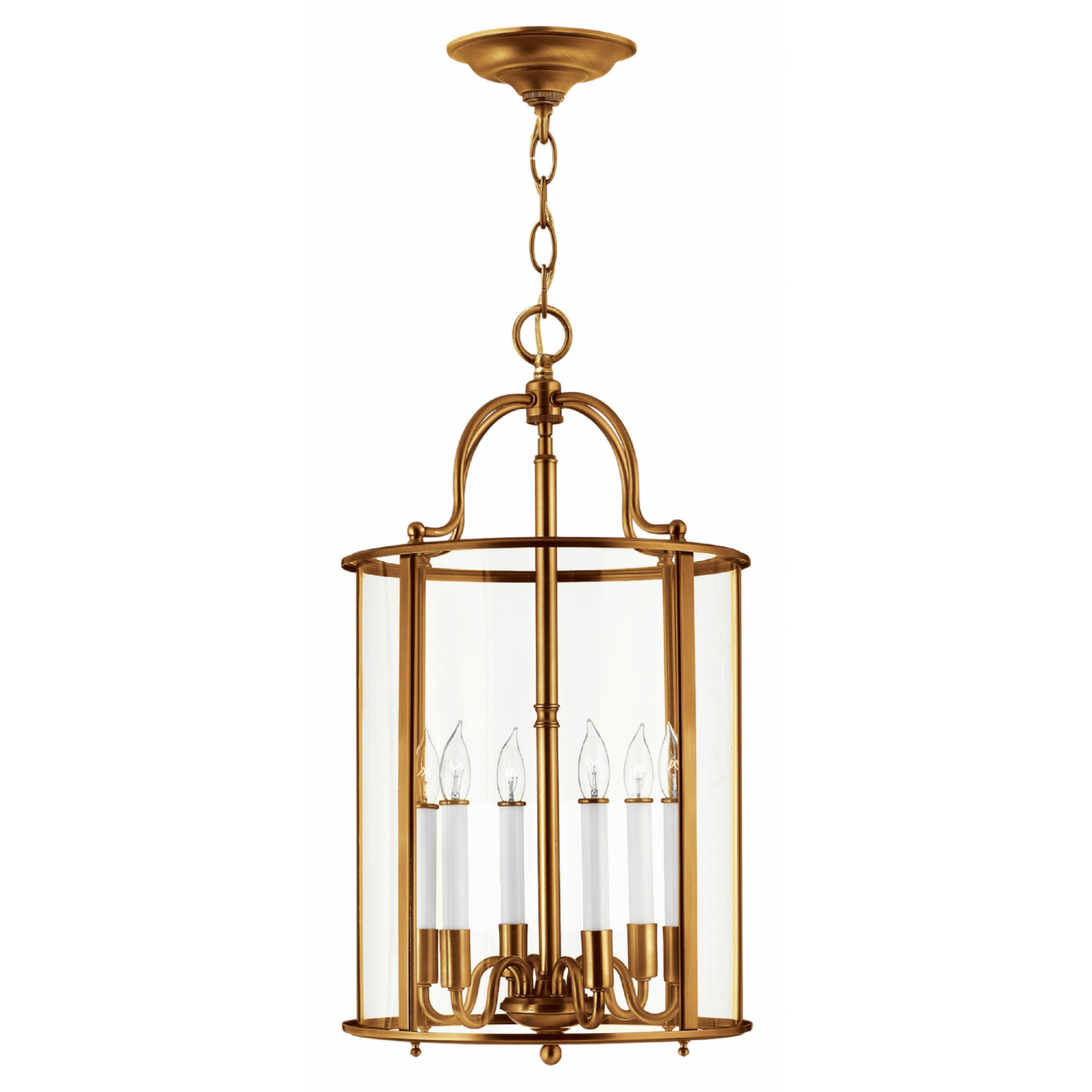 Foyer Ceiling Reviews : Hinkley lighting gentry light foyer pendant reviews