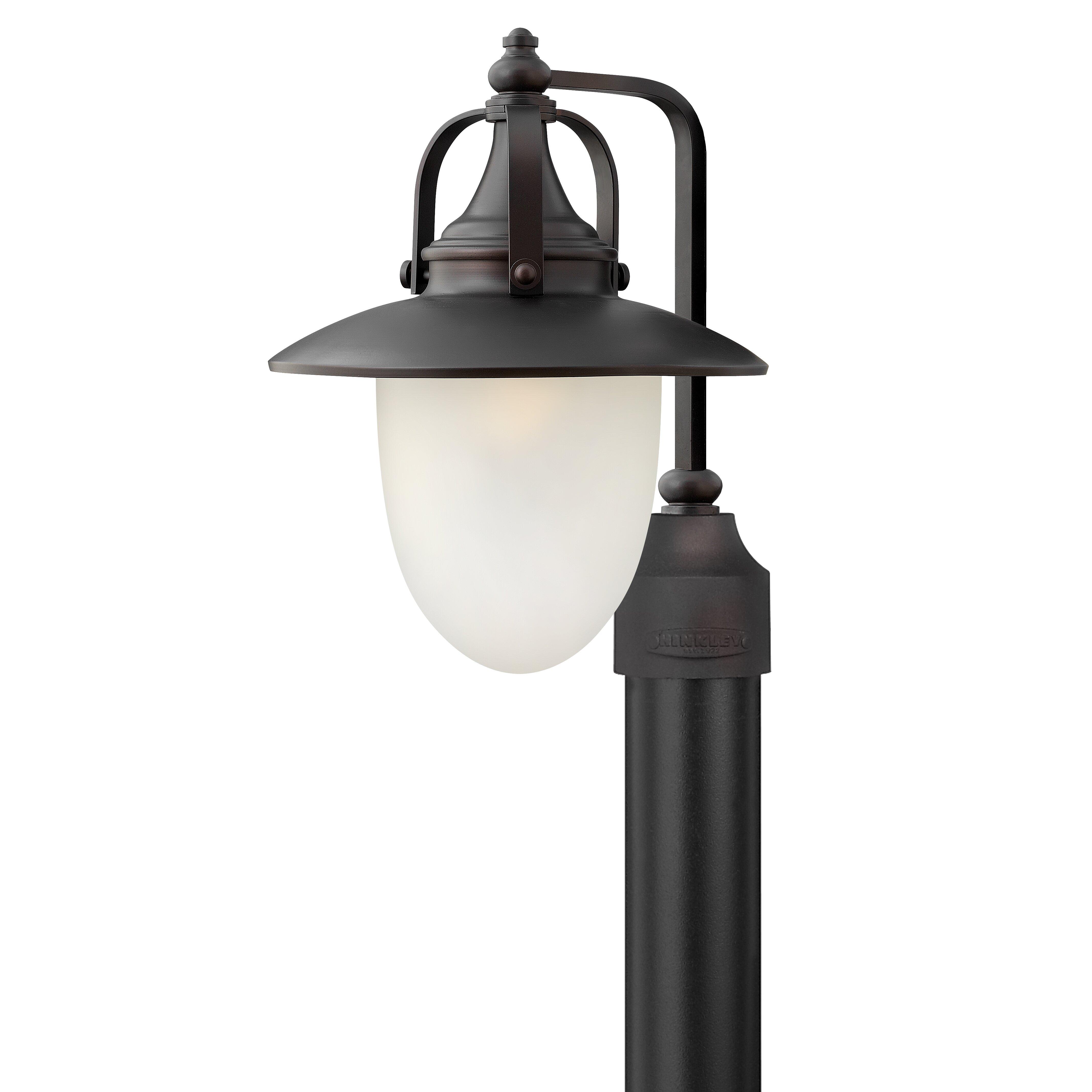 Pembrook 1 Light Outdoor Post Light