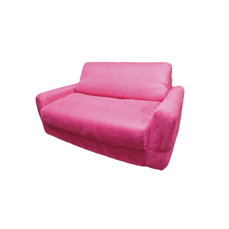 Fun Furnishings Childrens Foam Sofa Sleeper & Reviews