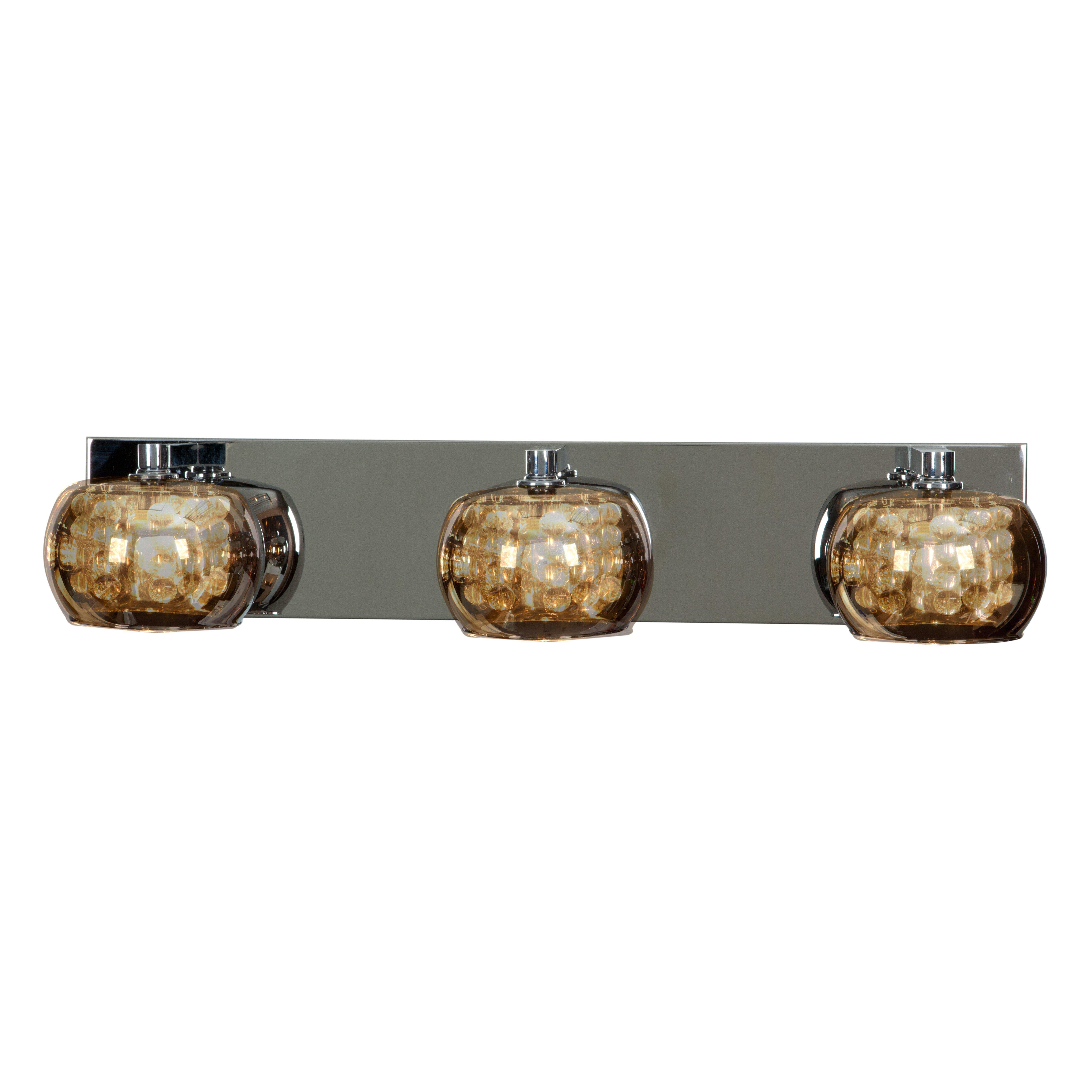 Unique BAZZ Lighting M3820CB Glam Topaz 1 Light Wall Sconce  Lowe39s Canada