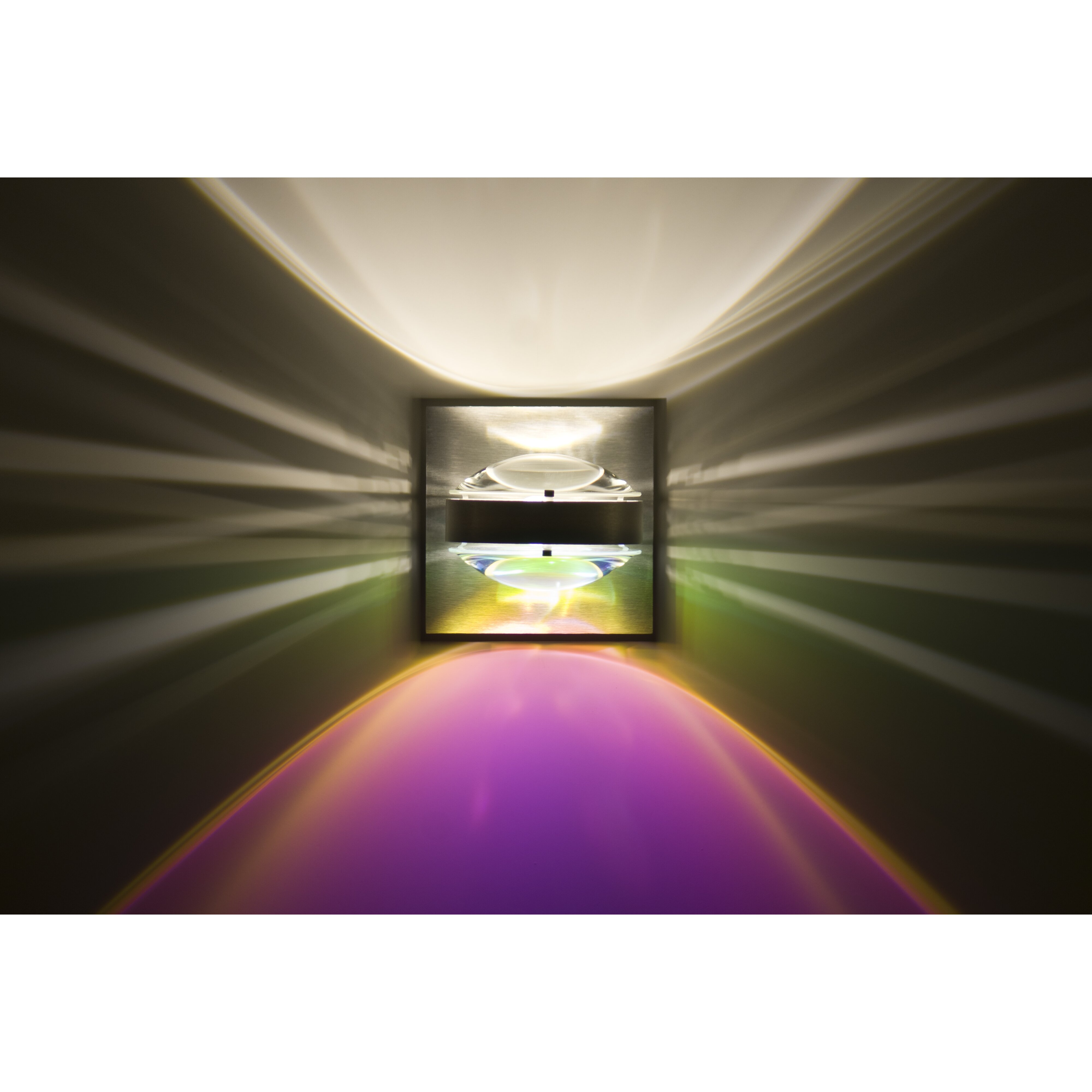 Besa Lighting Optos 1 Light Wall Sconce Amp Reviews Wayfair