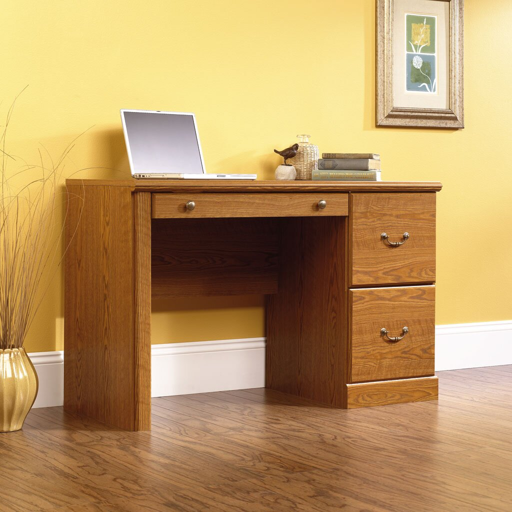 Sauder Orchard Hills Computer Desk & Reviews