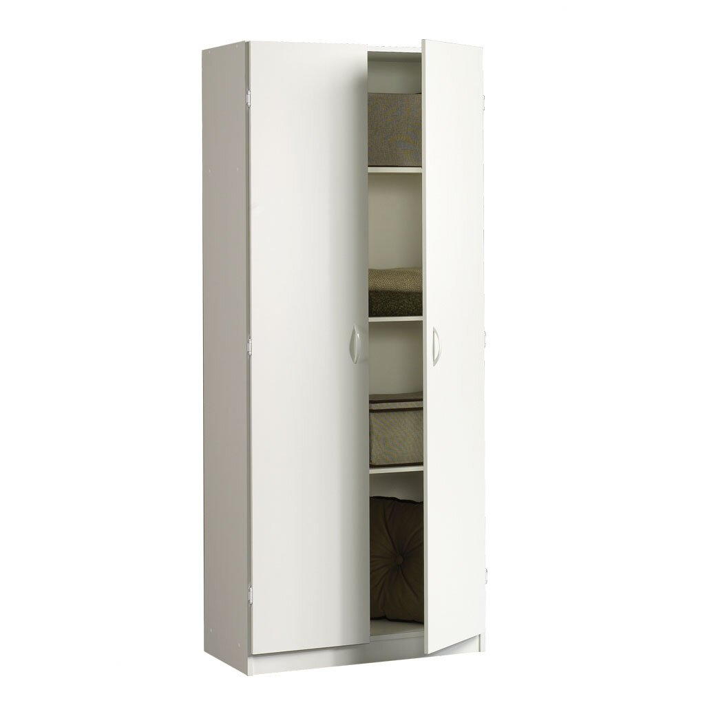 Pantry Cabinet: Sauder Pantry Cabinet with Amazon.com: Sauder ...