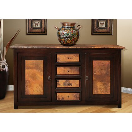 Artisan Home Furniture Console Table & Reviews