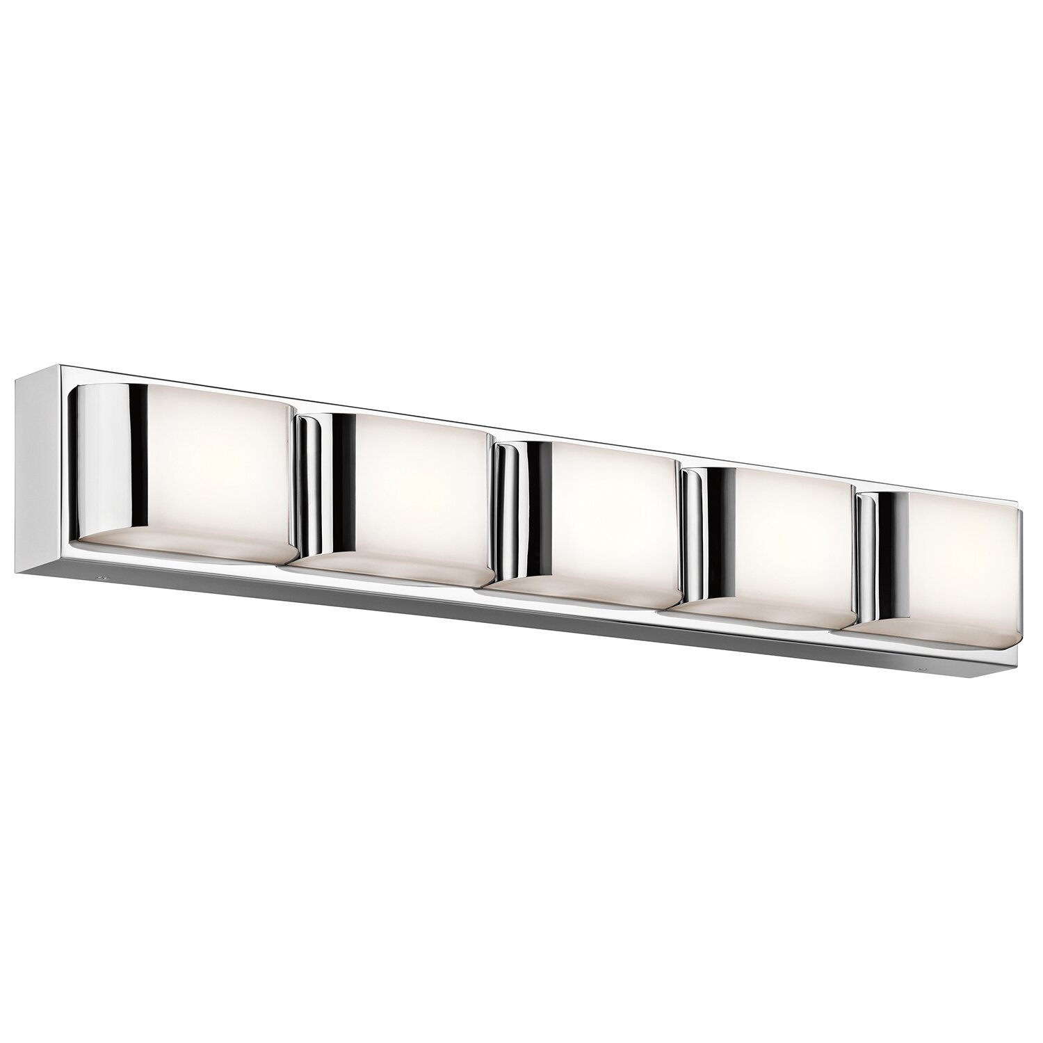 5 Light Bath Bar Wayfair