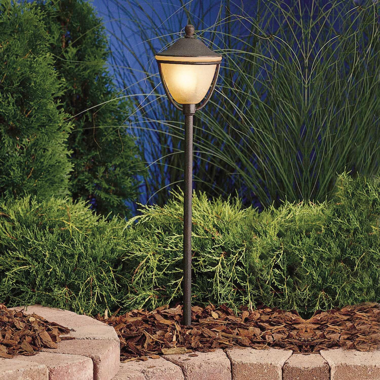 lighting outdoor lighting kichler part 15367tzt sku ki1392. Black Bedroom Furniture Sets. Home Design Ideas