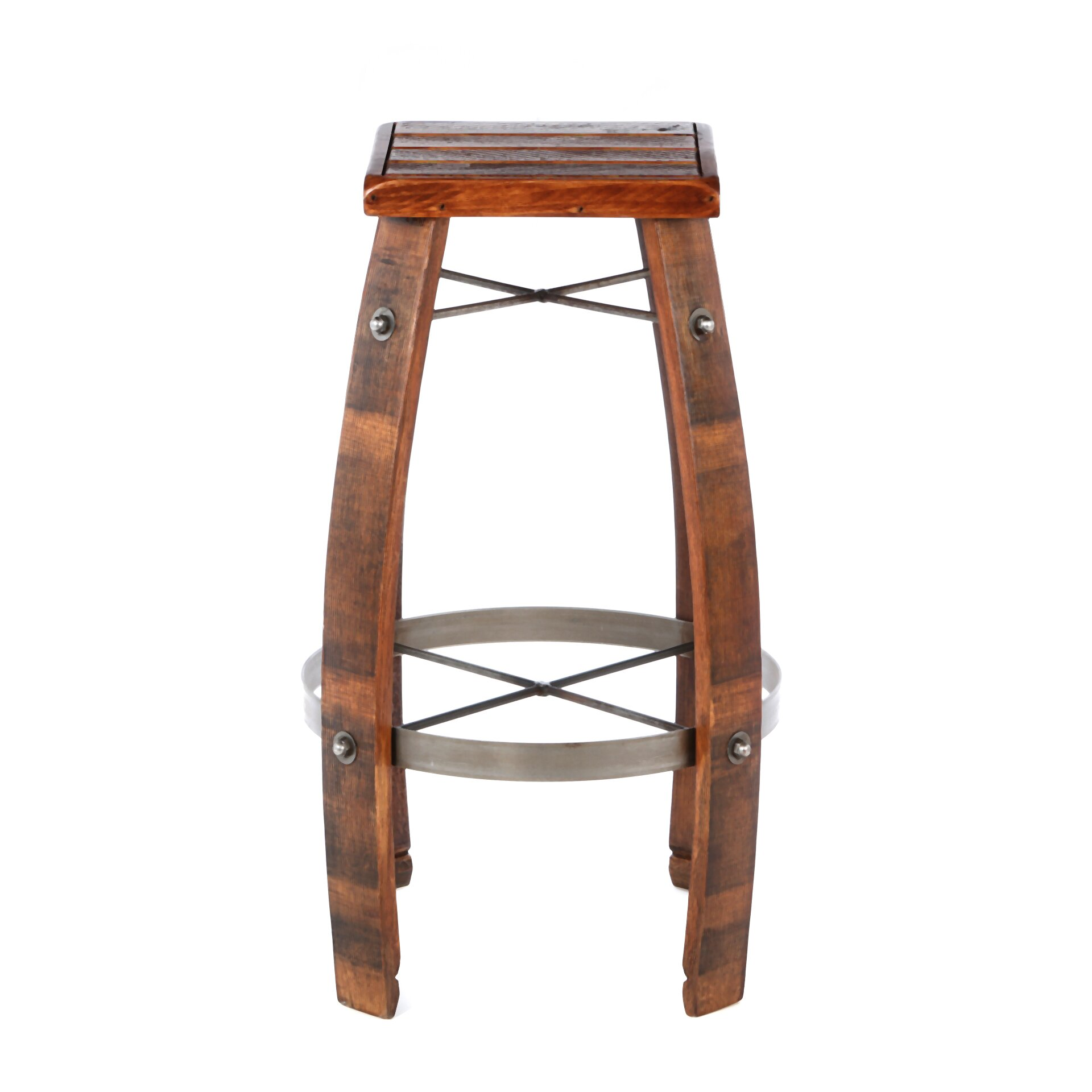 2 Day 32 Quot Bar Stool Amp Reviews Wayfair