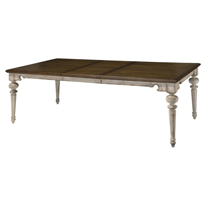 A r t belmar ii dining table reviews wayfair for A r t dining table