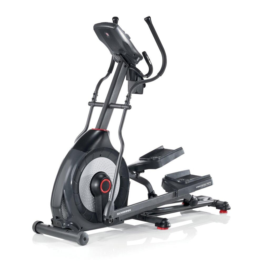 Schwinn Fitness Series 430 Elliptical & Reviews