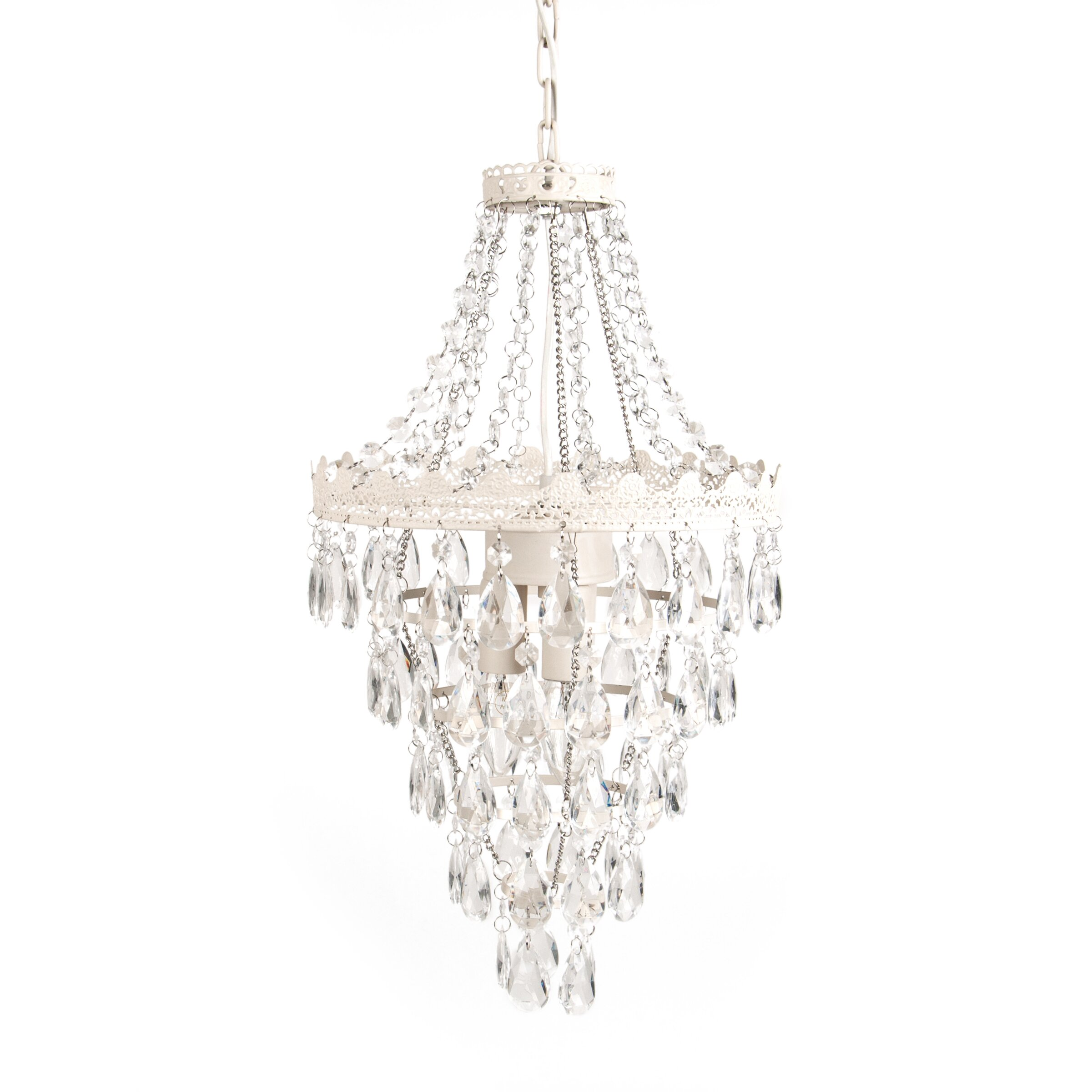 shaded table lamp chandelier tadpoles products