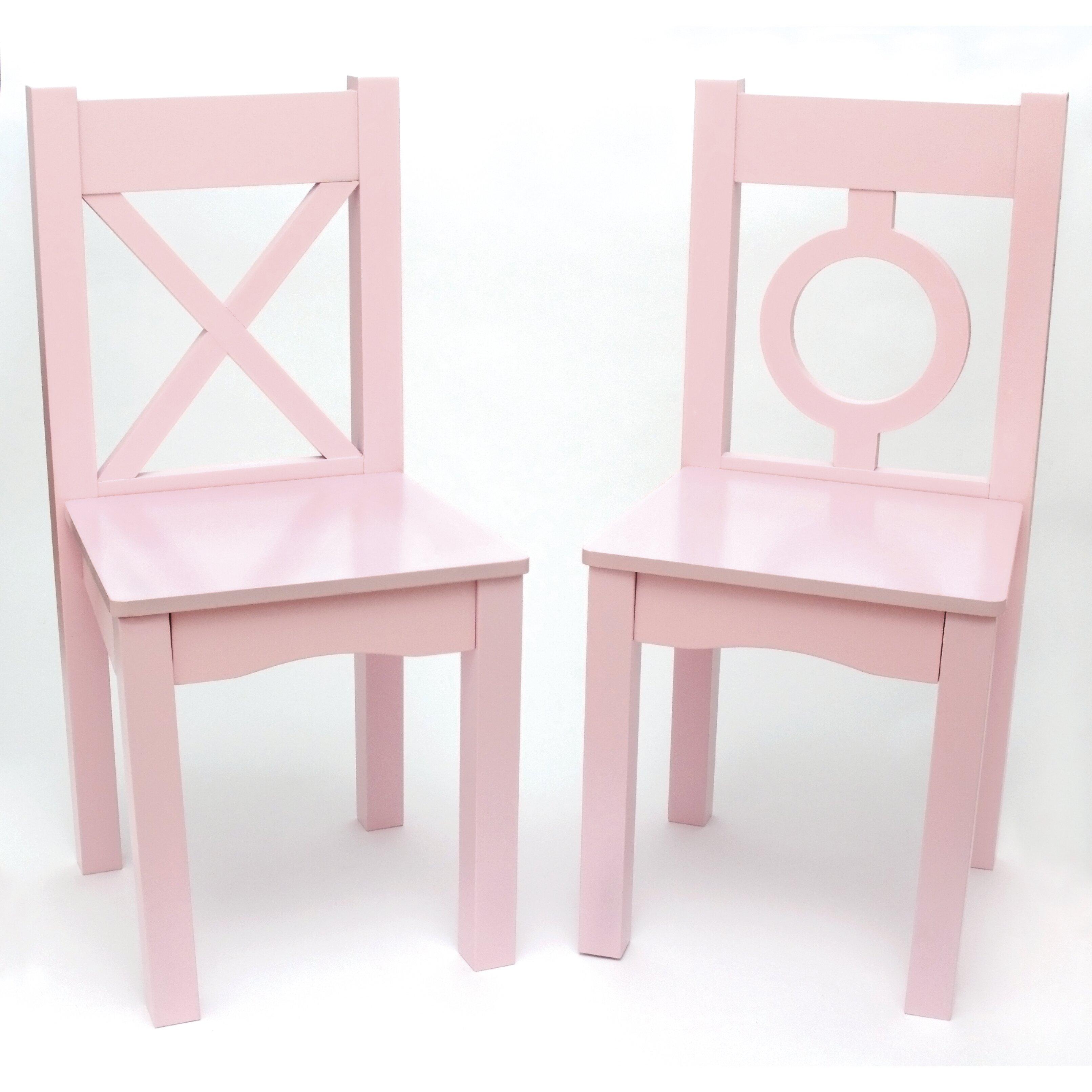 Lipper International Kids Desk Chair Amp Reviews Wayfair